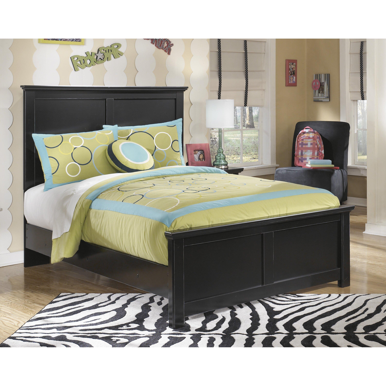 Signature Design By Ashley Maribel Panel Bed Reviews