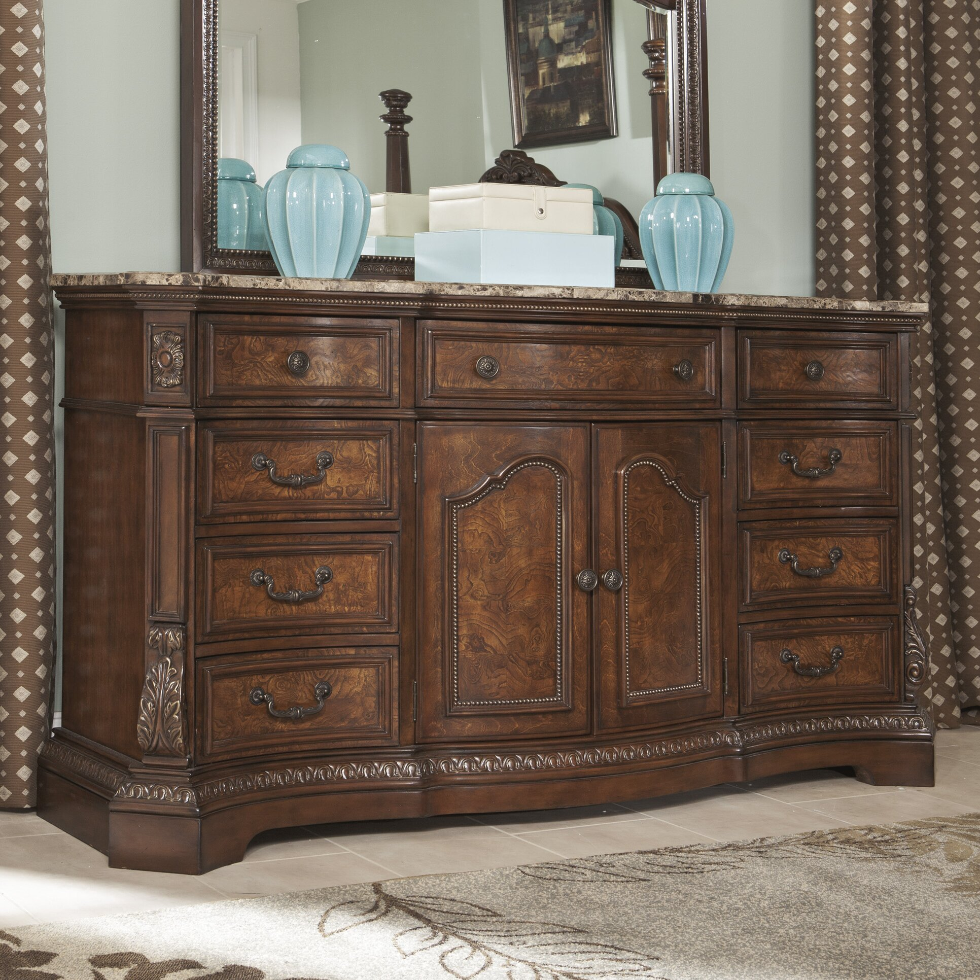 Furniture Bedroom Furniture ... Queen Bedroom Sets Signature Design by ...