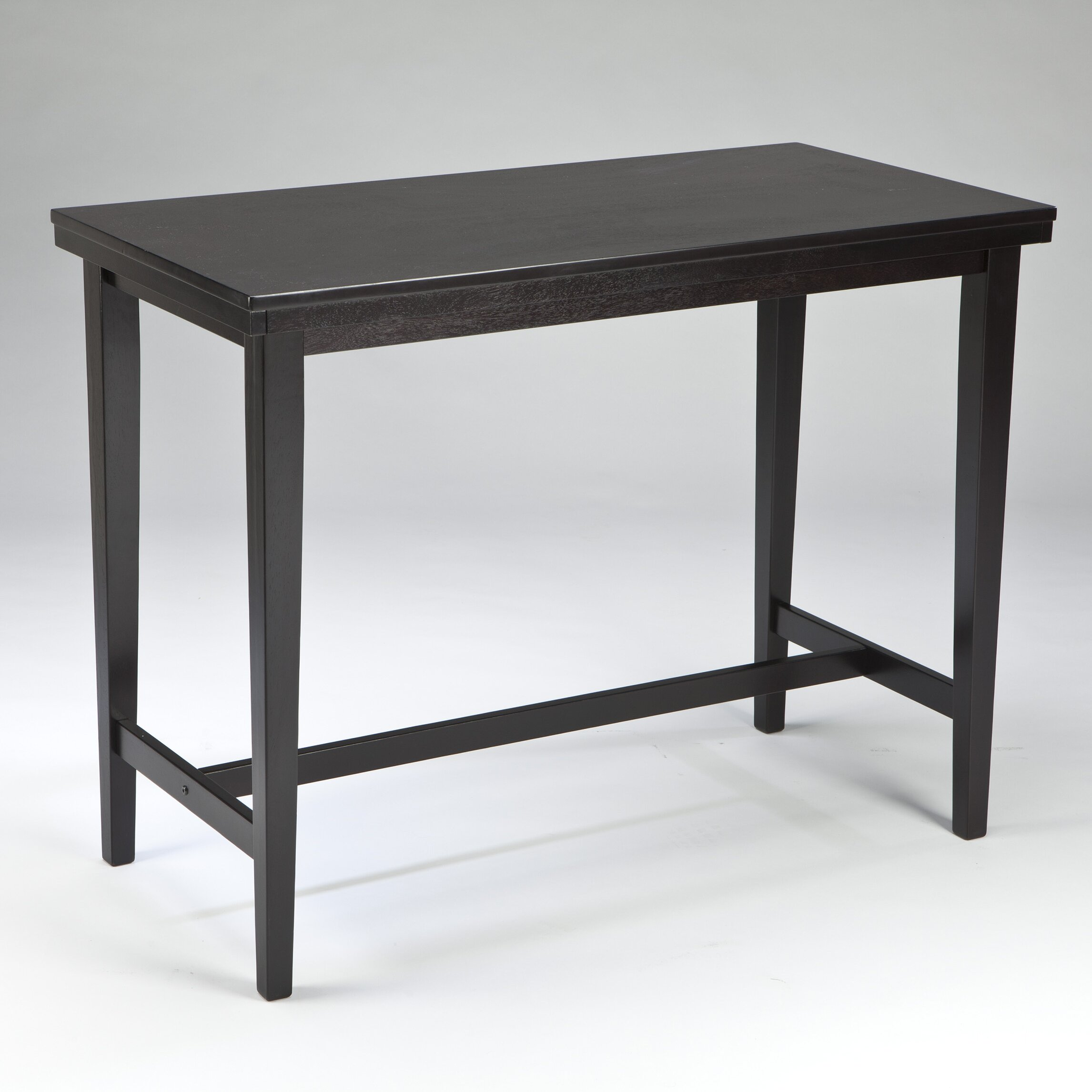 signature design by ashley kimonte counter height dining table reviews wayfair. Black Bedroom Furniture Sets. Home Design Ideas