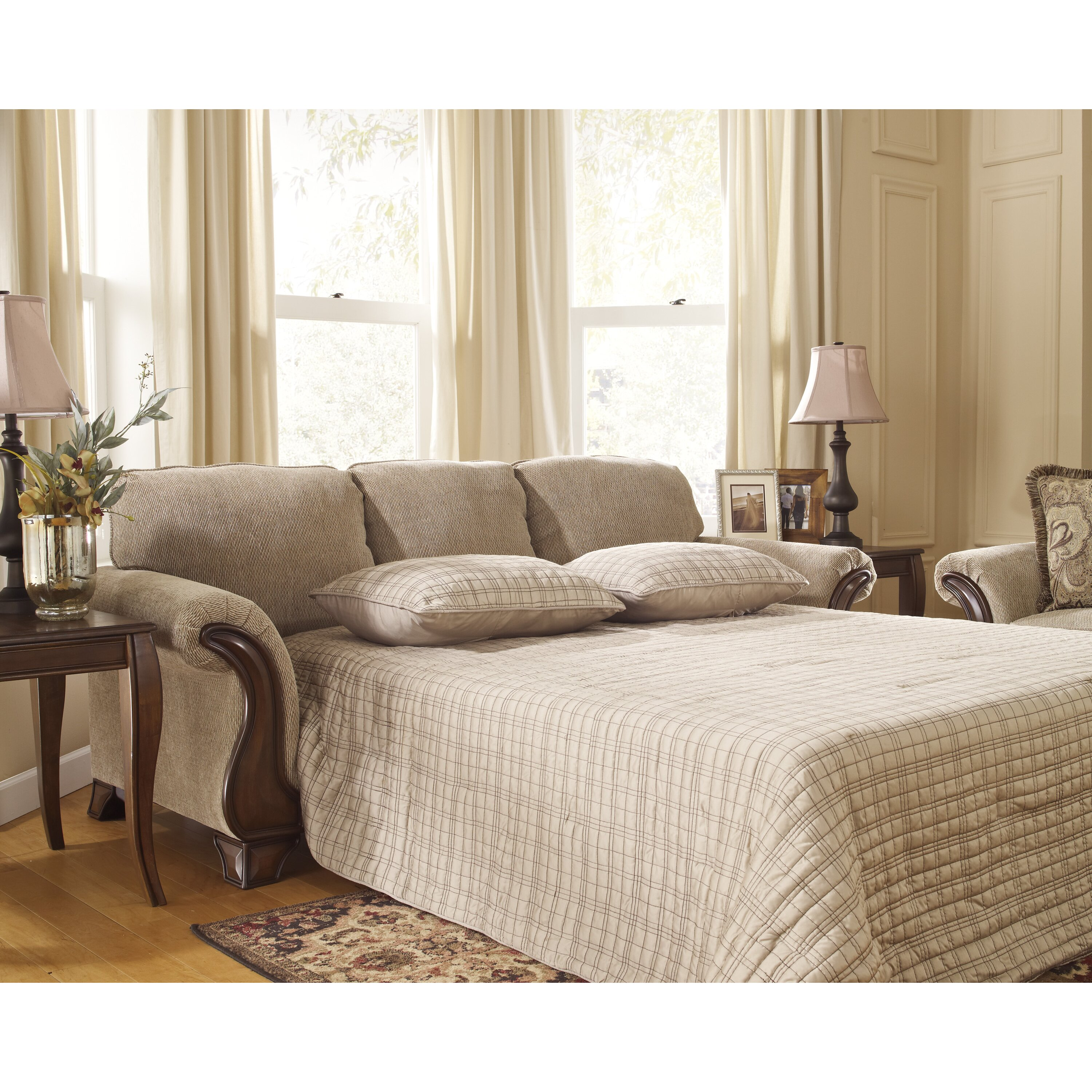 Ashley Furniture Queen Size Day Beds