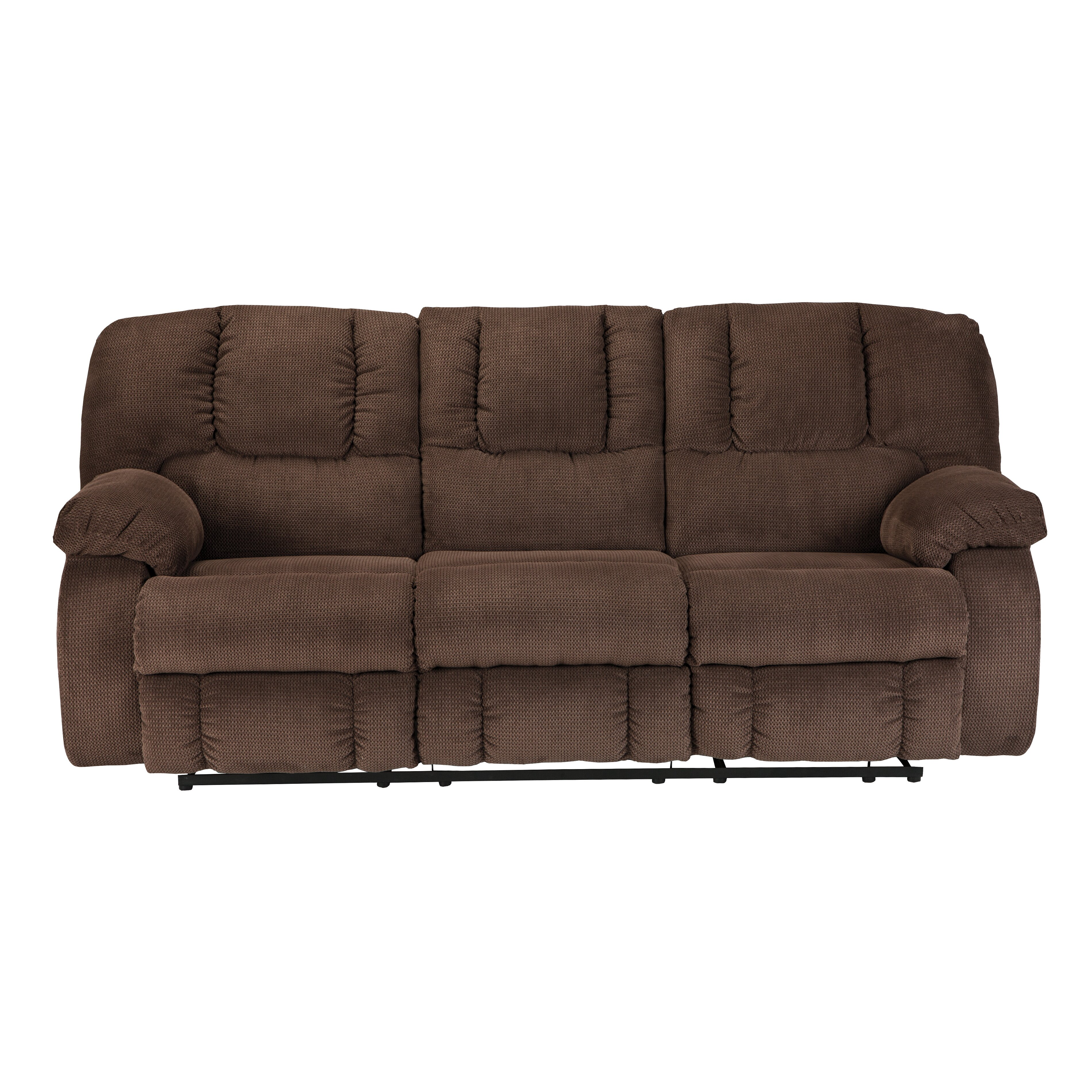 Ashley furniture reclining sofa reviews for I furniture reviews