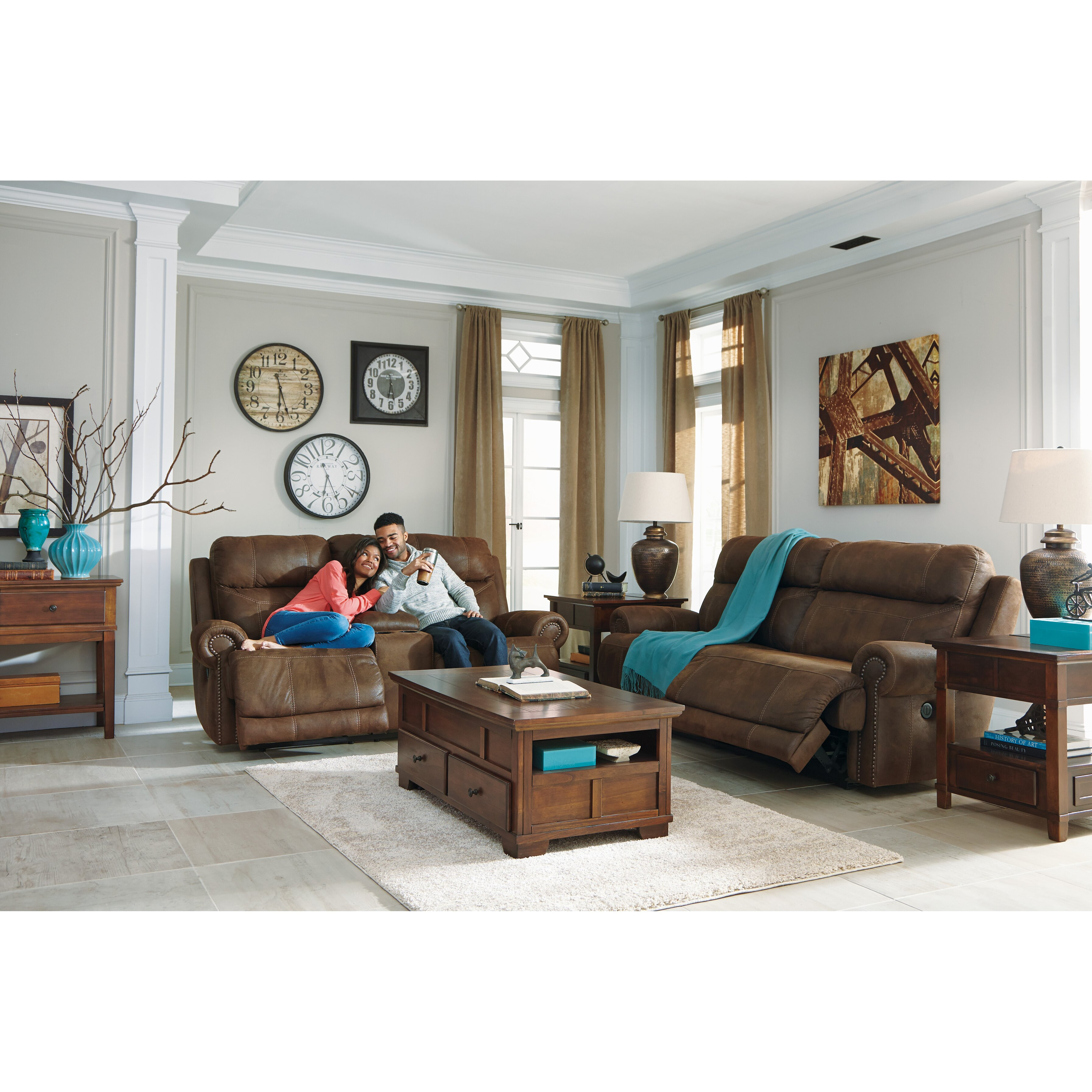 Ashley Furniture Dining Room Set Ashley Furniture Hayley And ...