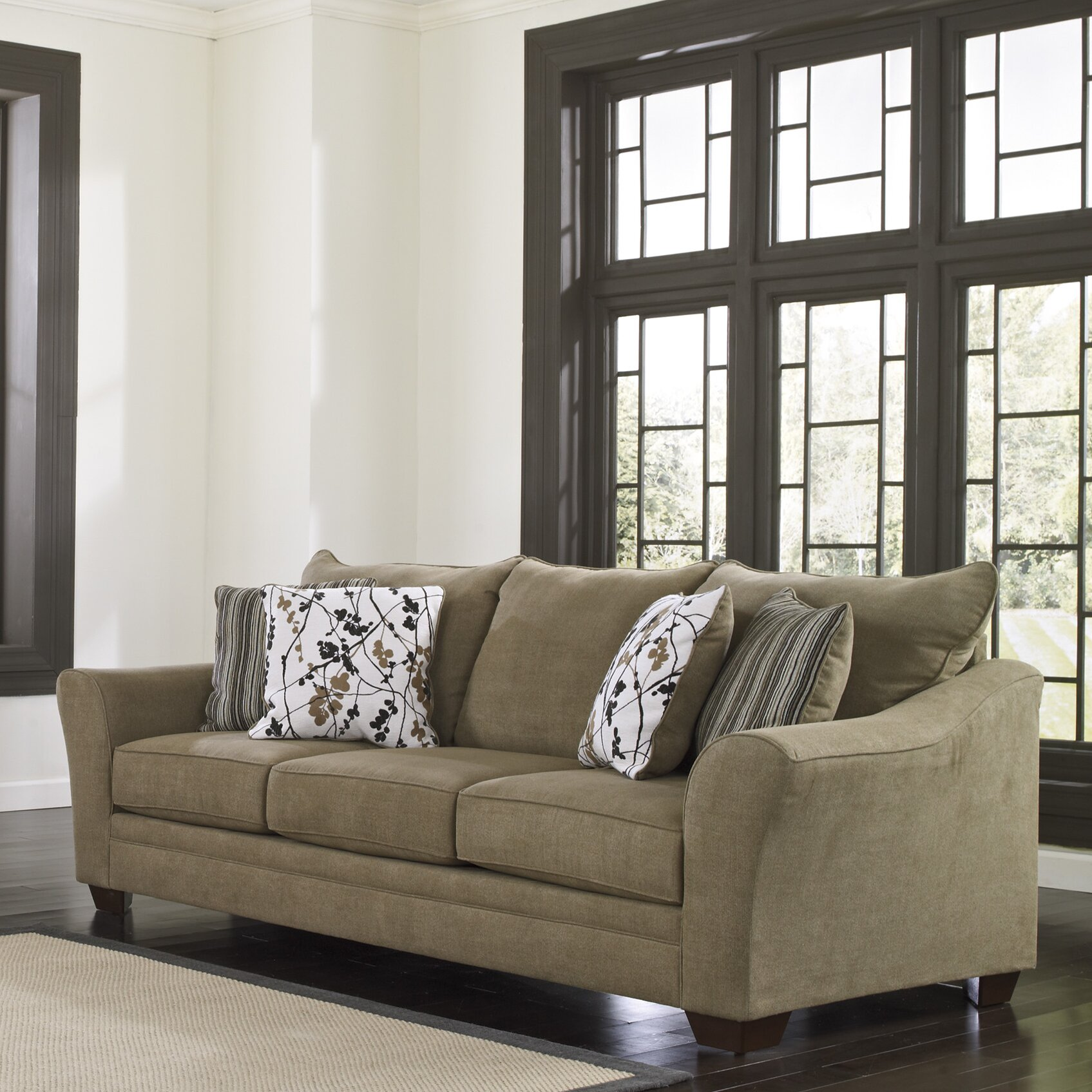 Signature Design by Ashley Mykla Sofa & Reviews