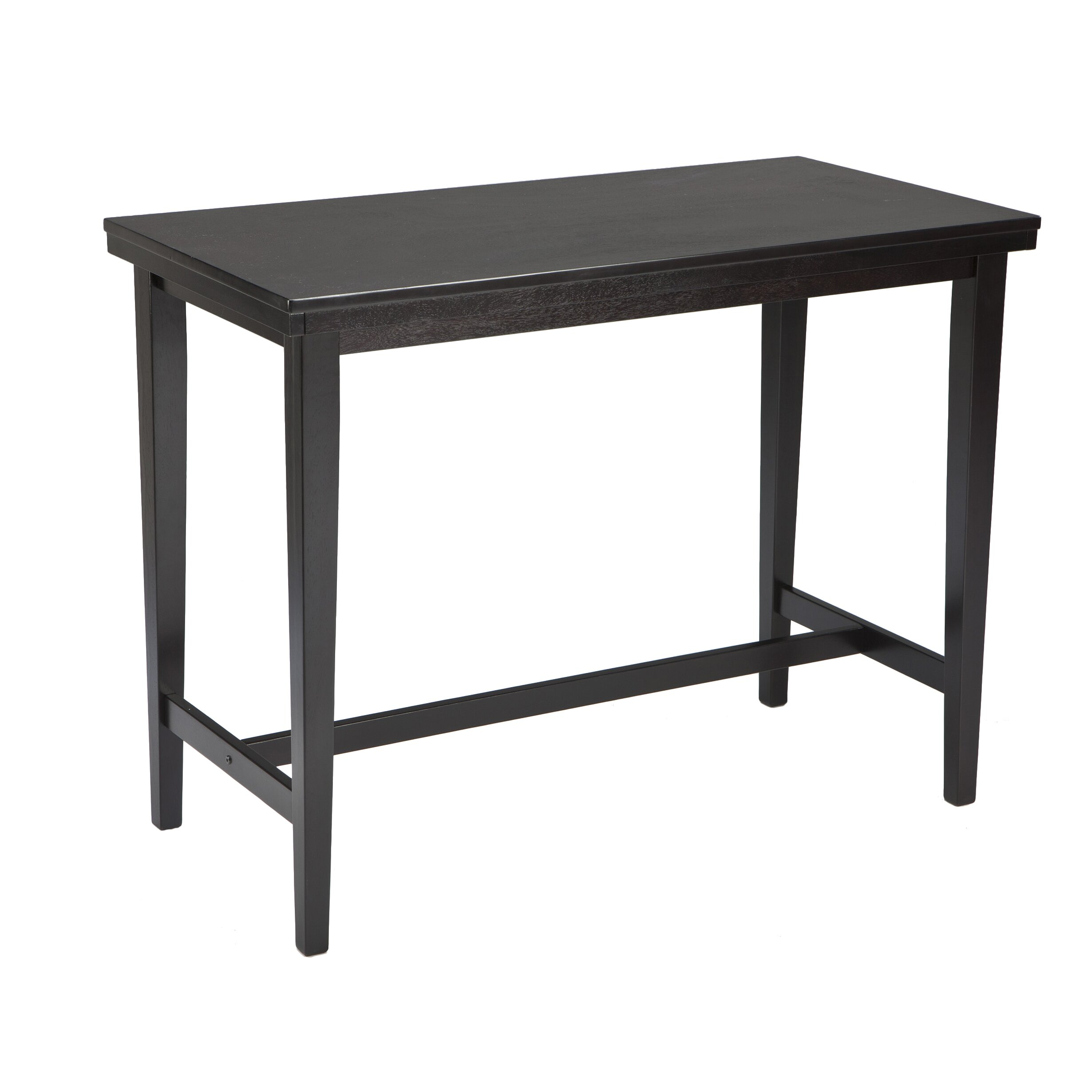 Signature design by ashley kimonte counter height dining for Wayfair dining table