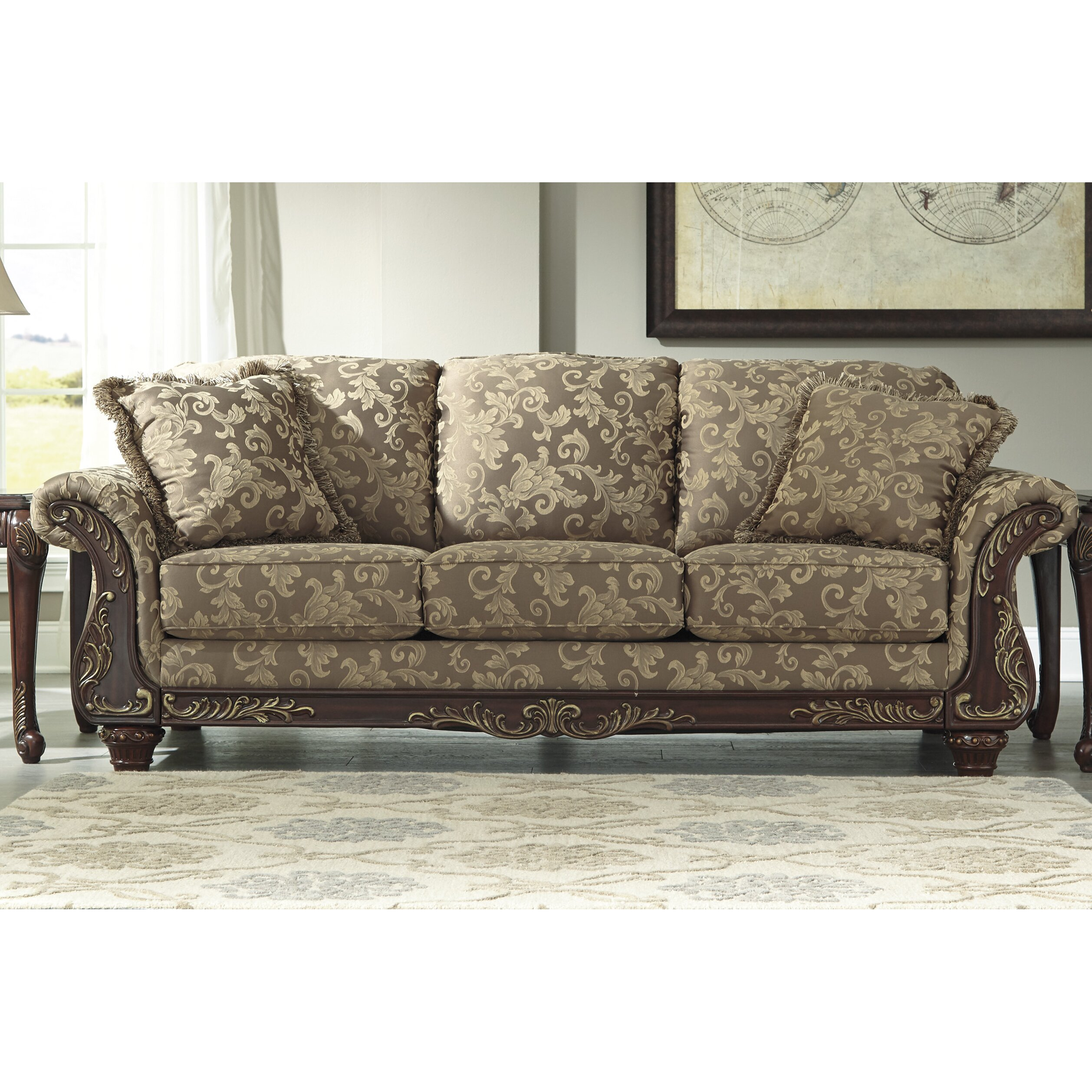 Ashley Signature Collection: Signature Design By Ashley Irwindale Living Room
