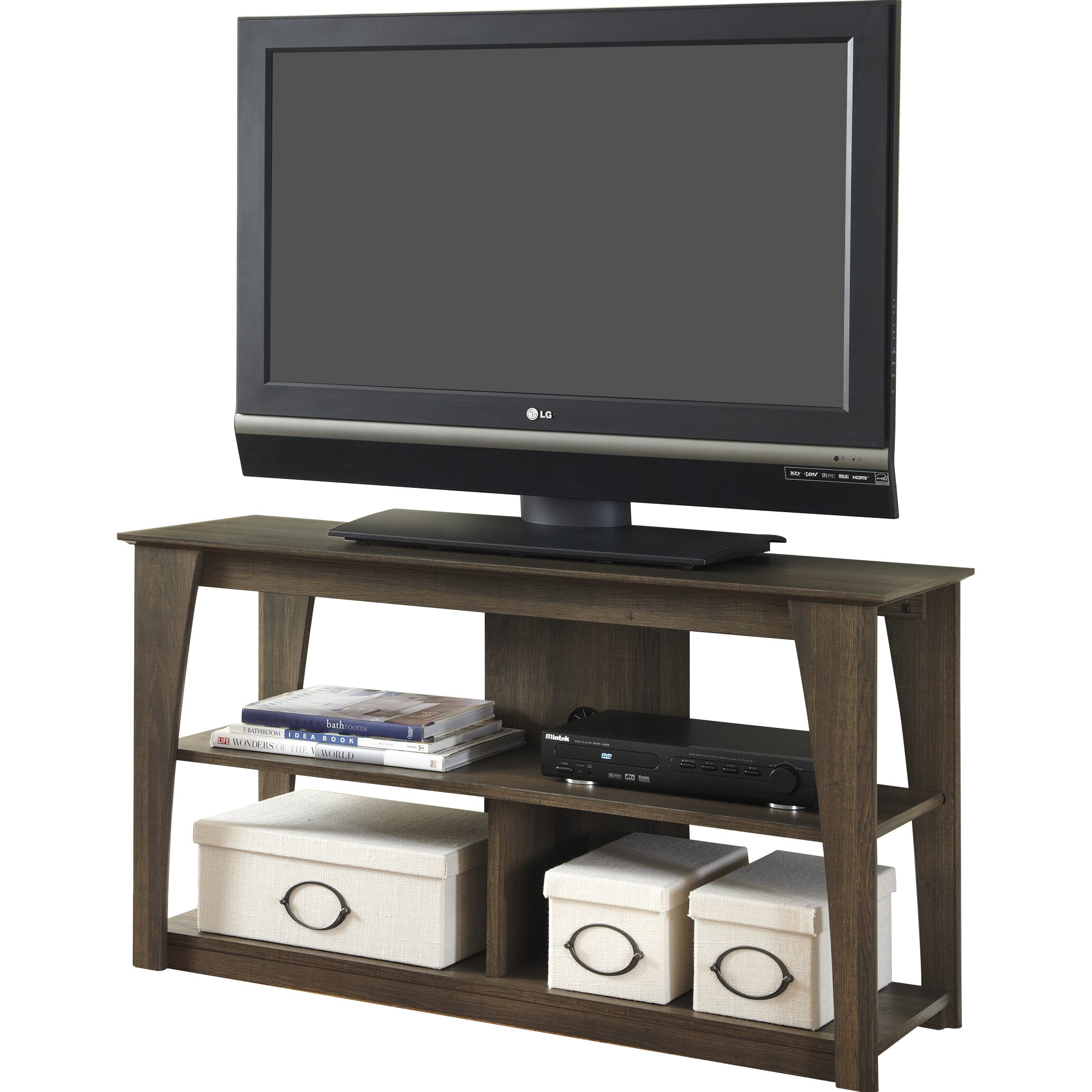 Signature Design By Ashley Tv Stand Reviews Wayfair Supply