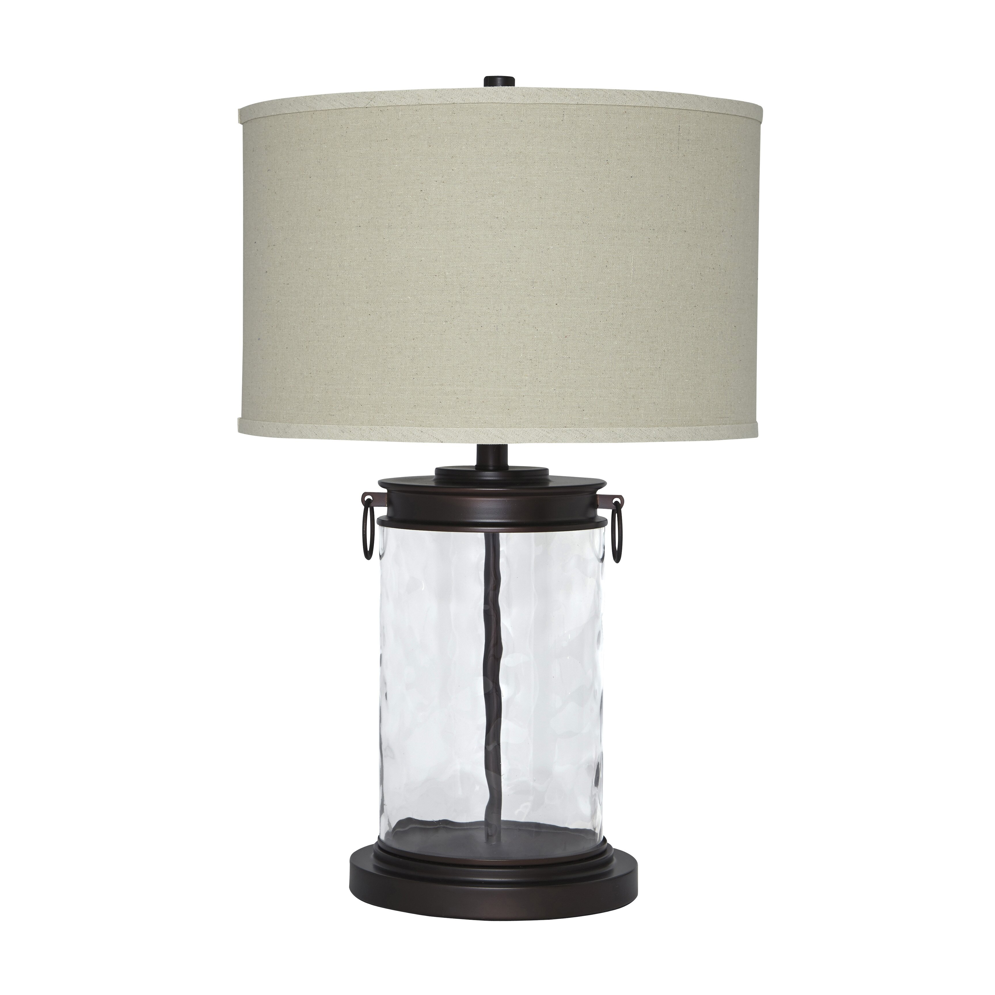 Laurel Foundry Modern Farmhouse Blanchard 25 5 Quot Table Lamp