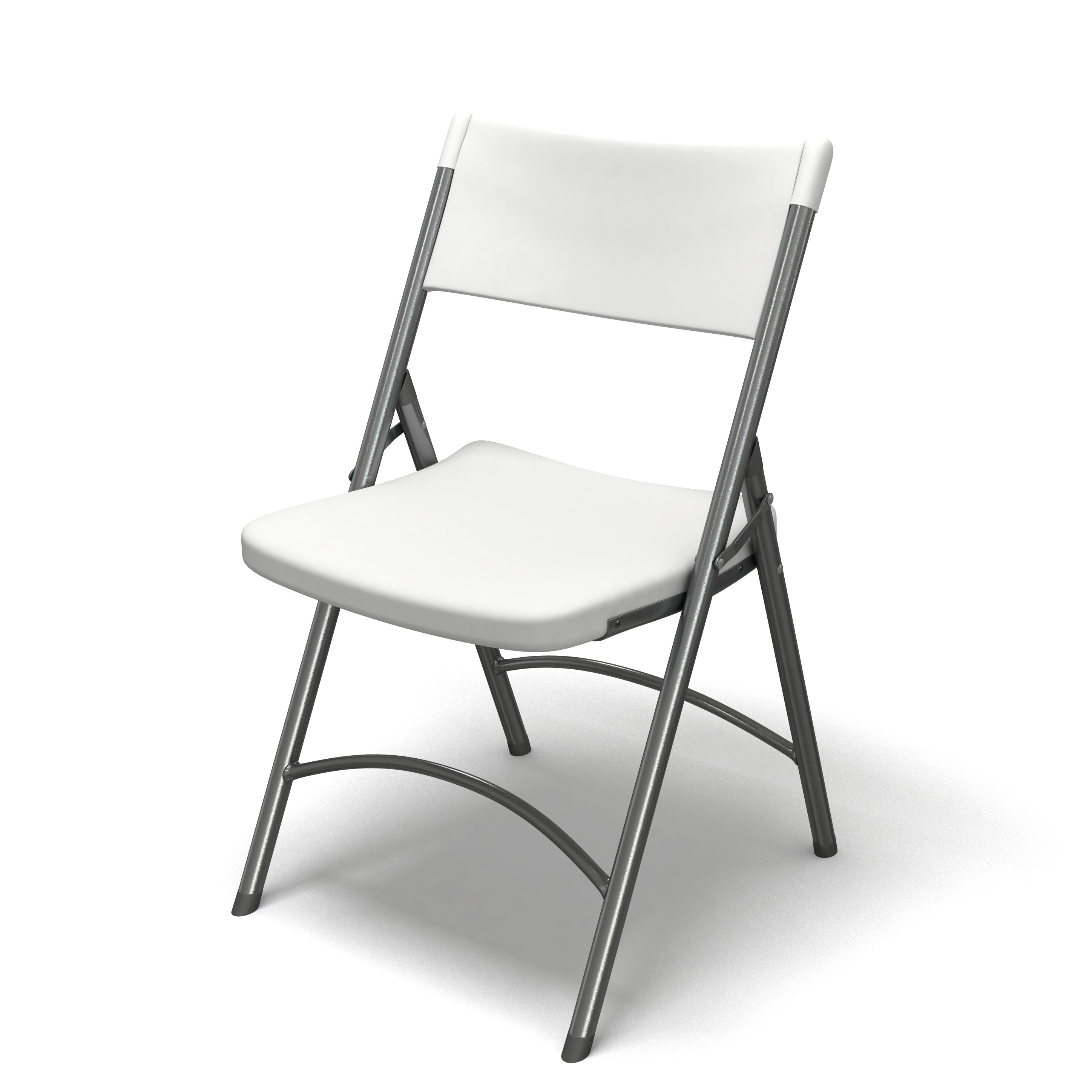 Mayline Event Series Heavy Duty Folding Chair