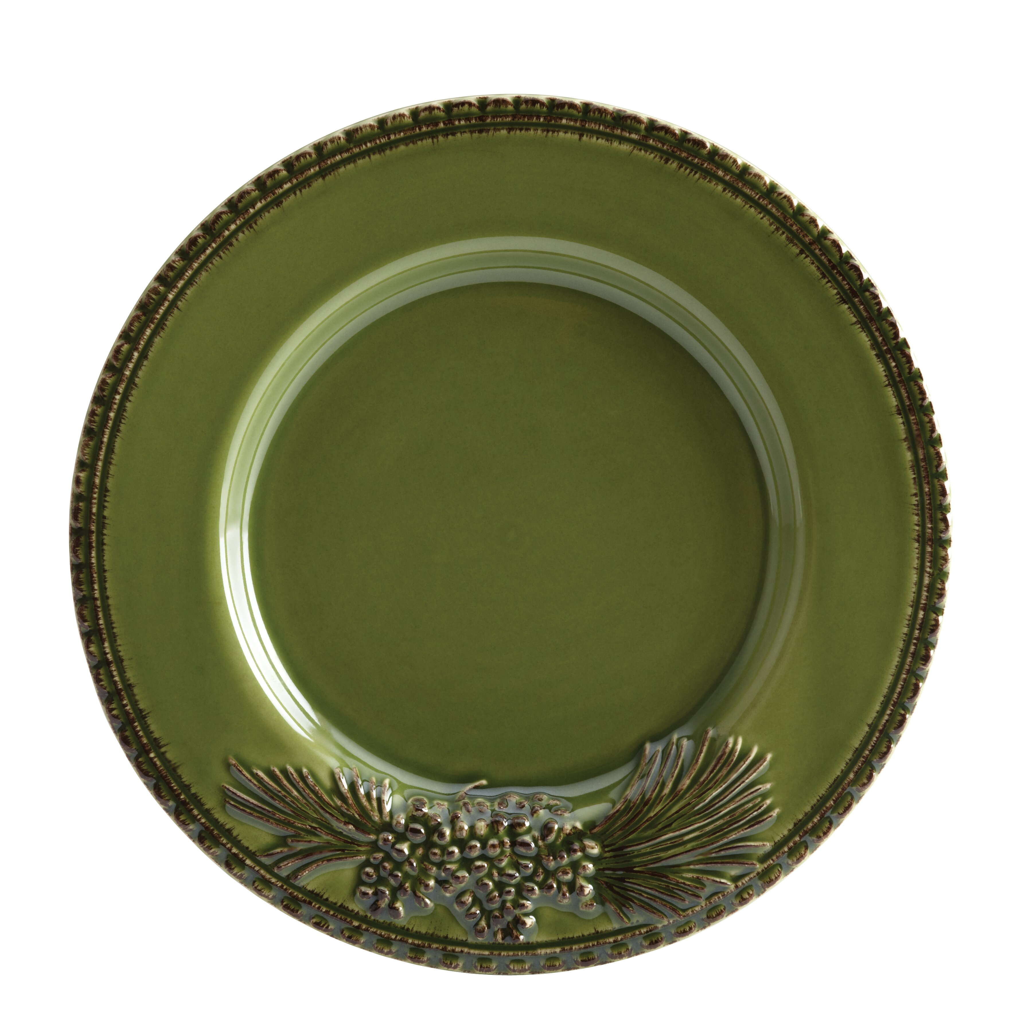Paula Deen Dining Room Set Paula Deen Signature Southern Pine 8 Quot Salad Plate