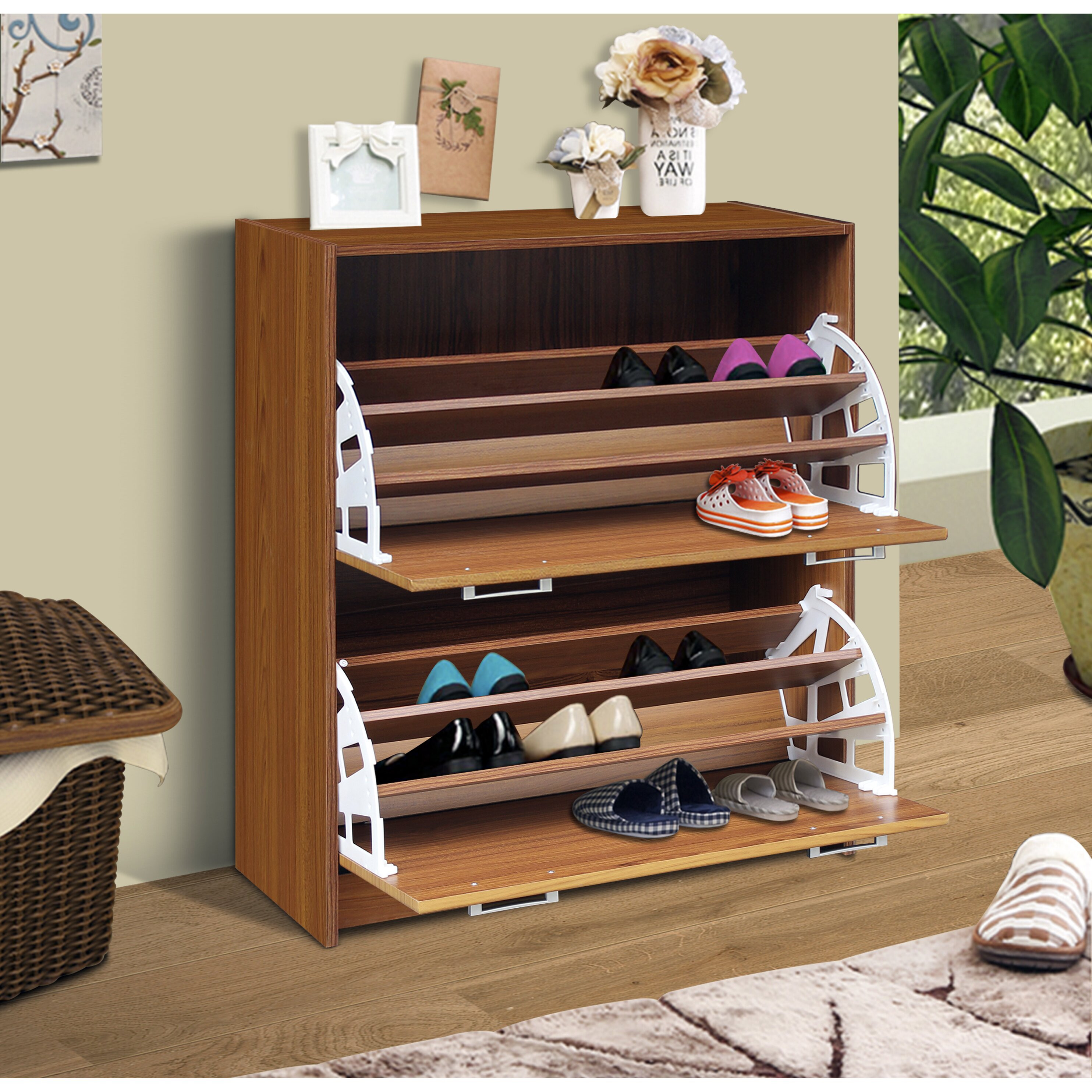 Buy Shoes Cabinet Singapore