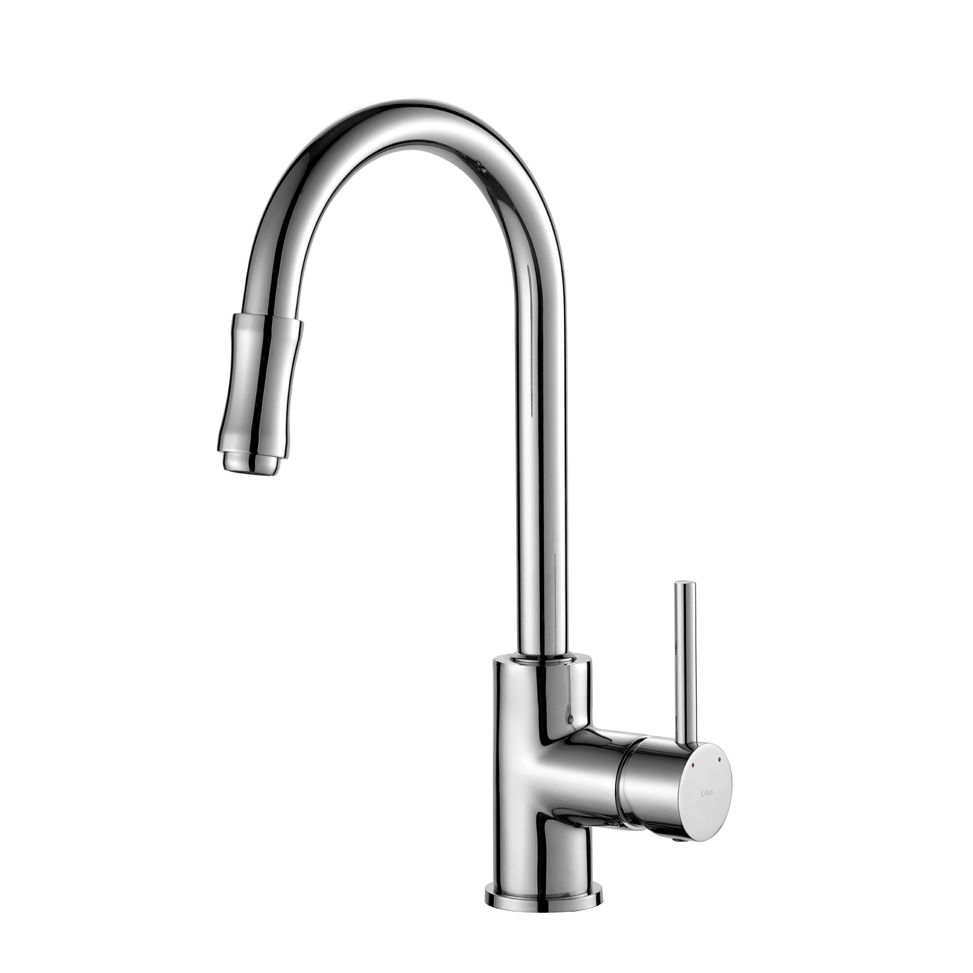Kraus Pull Down Kitchen Faucet Hose