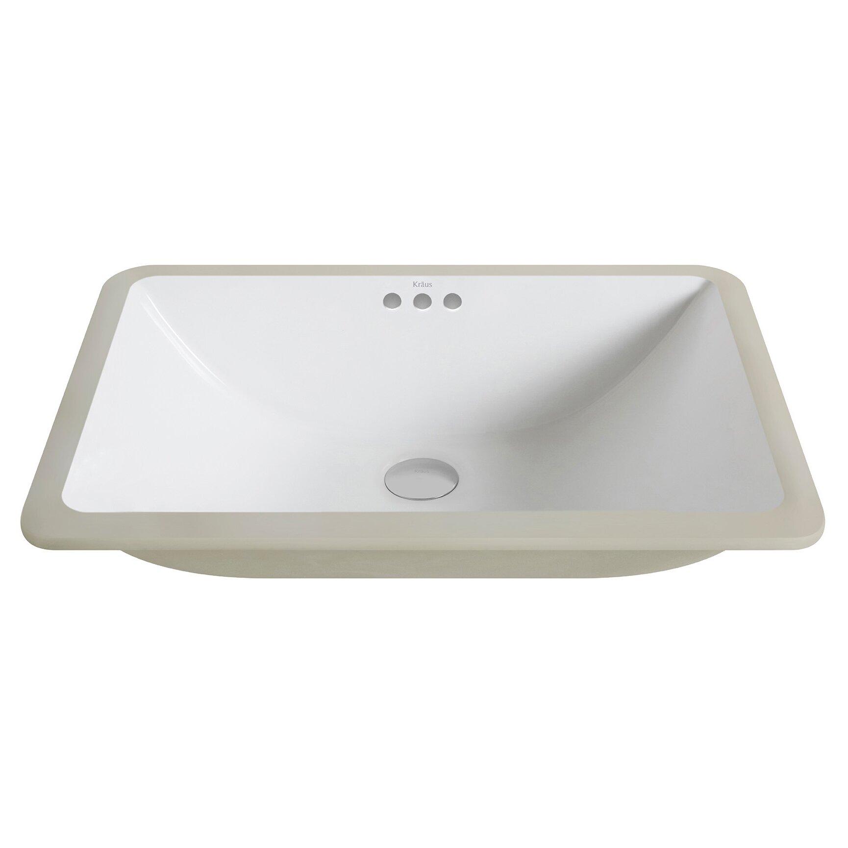 16 Bathroom Sink : Elavo 23.26