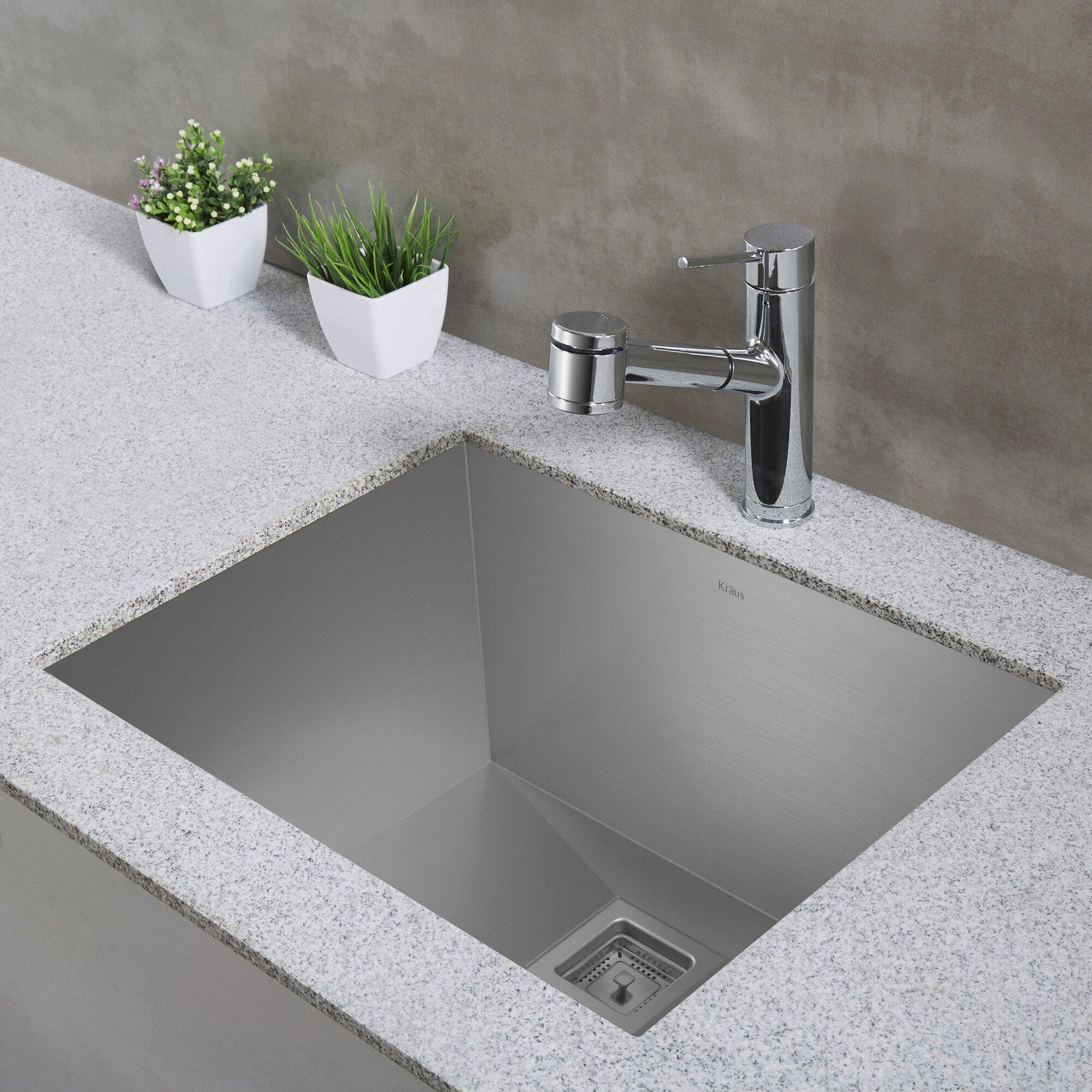 Undermount Utility Sink Laundry Befon For