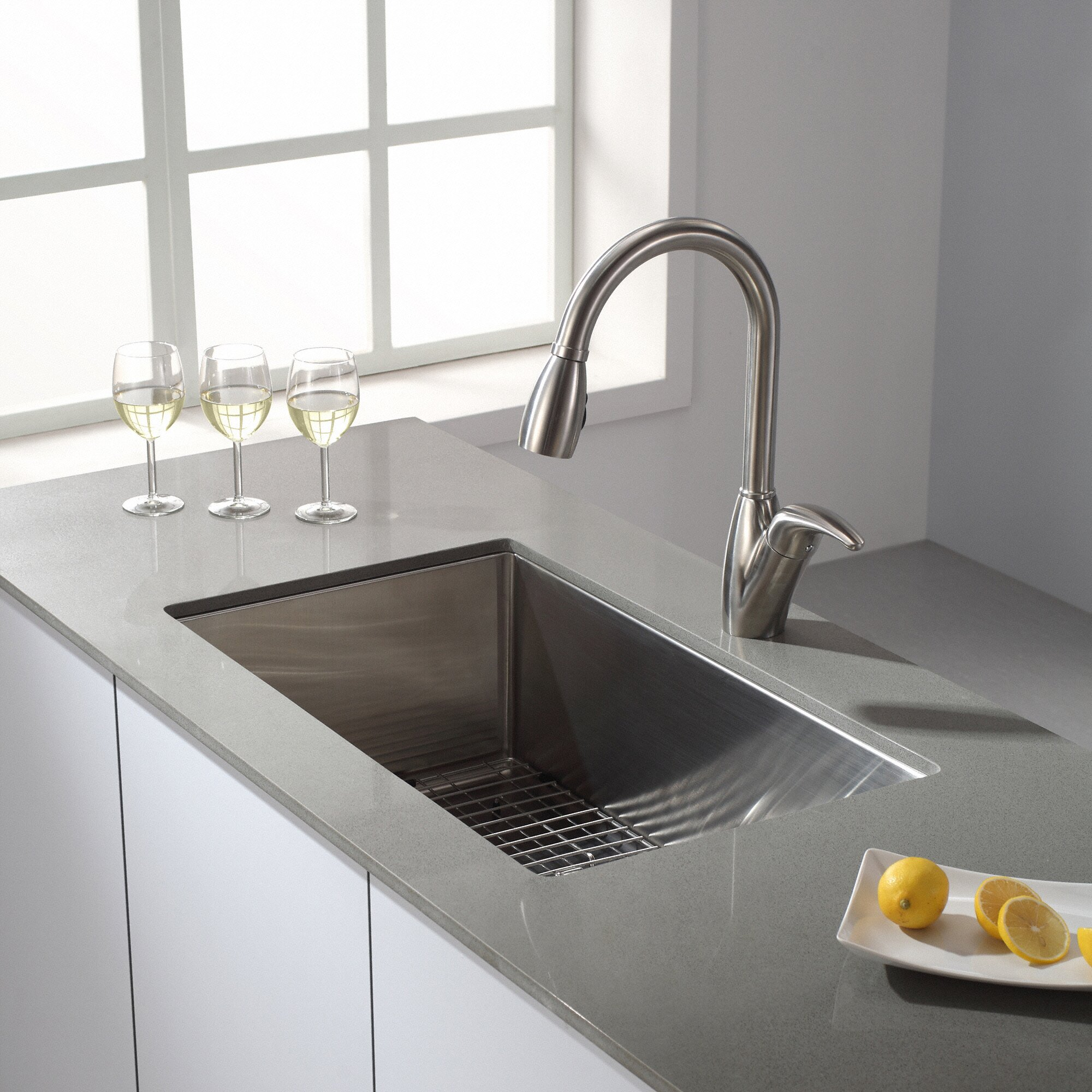 Beautiful Kitchen Sink Stl Taste
