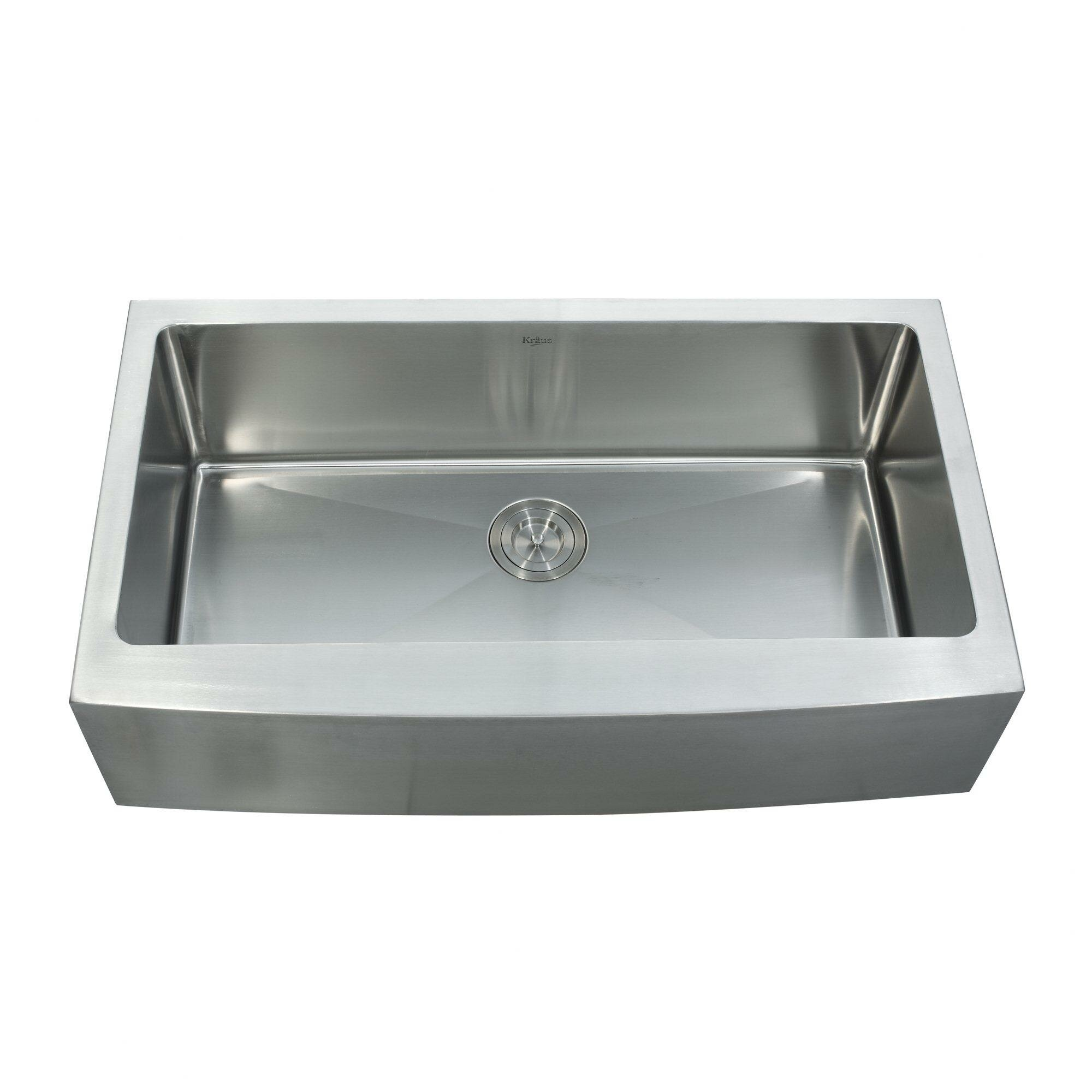 """Kraus Farmhouse 3588"""" X 2075"""" Kitchen Sink With Faucet. How To Install Soap Dispenser In Kitchen Sink. Commercial Kitchen Sink. Kitchen Sink Vent. Kitchen Sink Details. How To Unclog Kitchen Sink Disposal. Best Kitchen Sink. Kitchen Sinks Price. 10 Inch Deep Kitchen Sinks"""