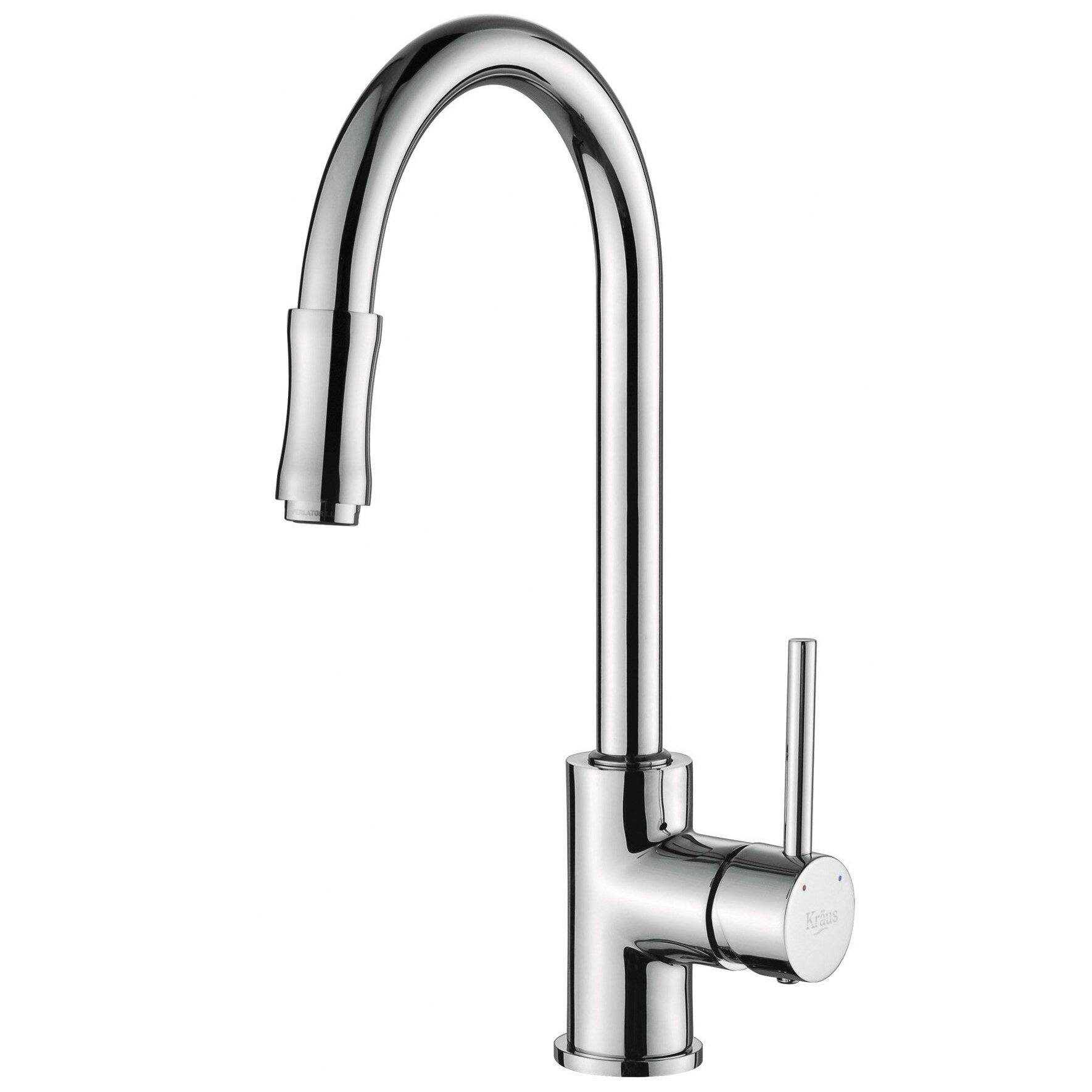 how to install kitchen faucet with undermount sink kraus undermount 70 30 bowl kitchen sink with 9771