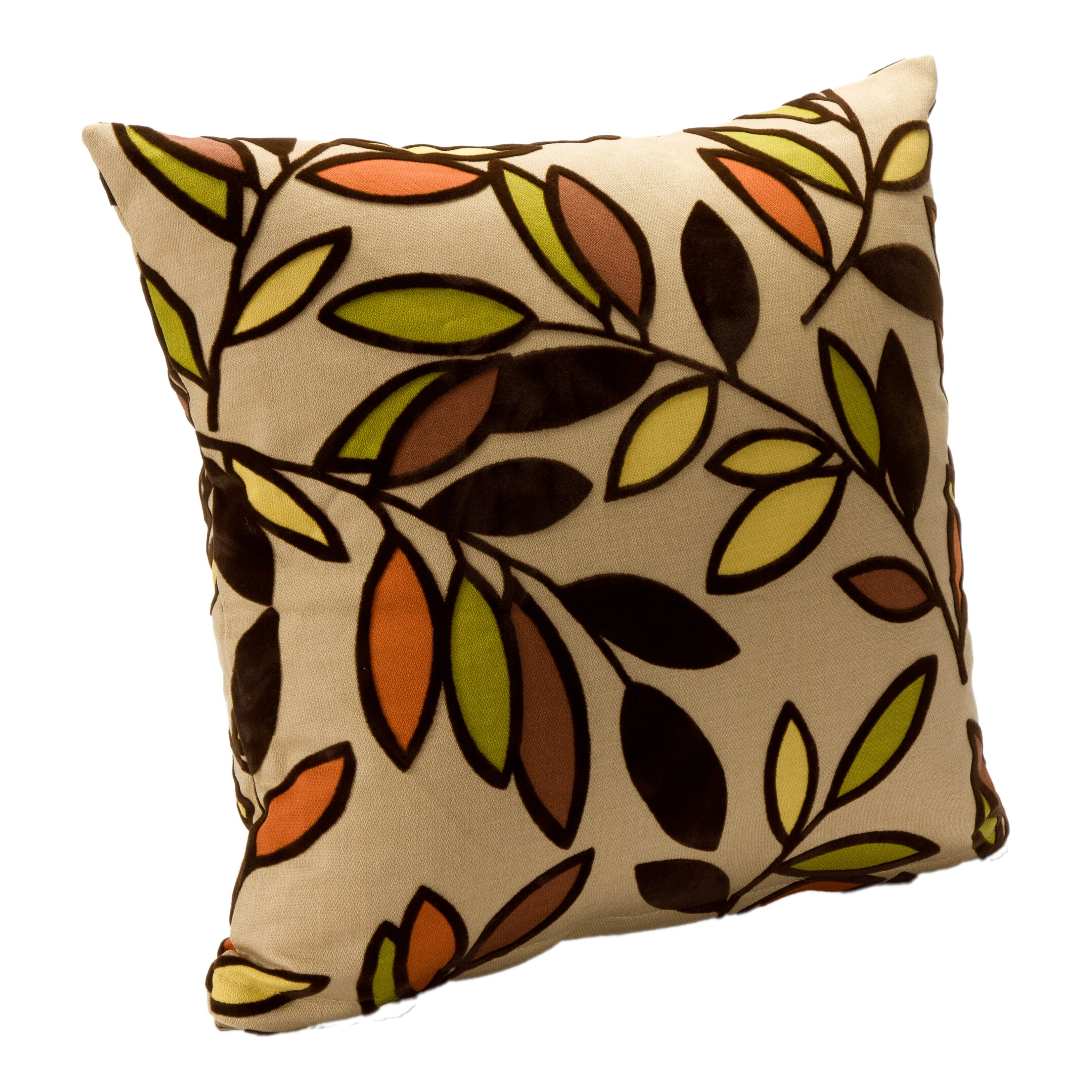 Siscovers Kirby Throw Pillow & Reviews | Wayfair