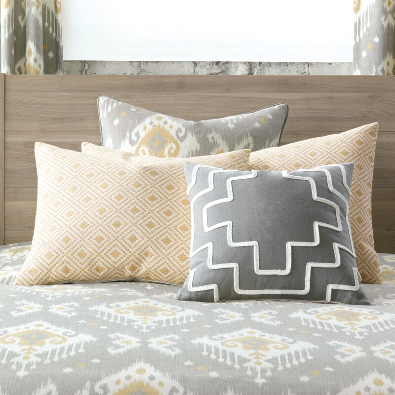 Eastern Accents Downey Throw Pillow Reviews