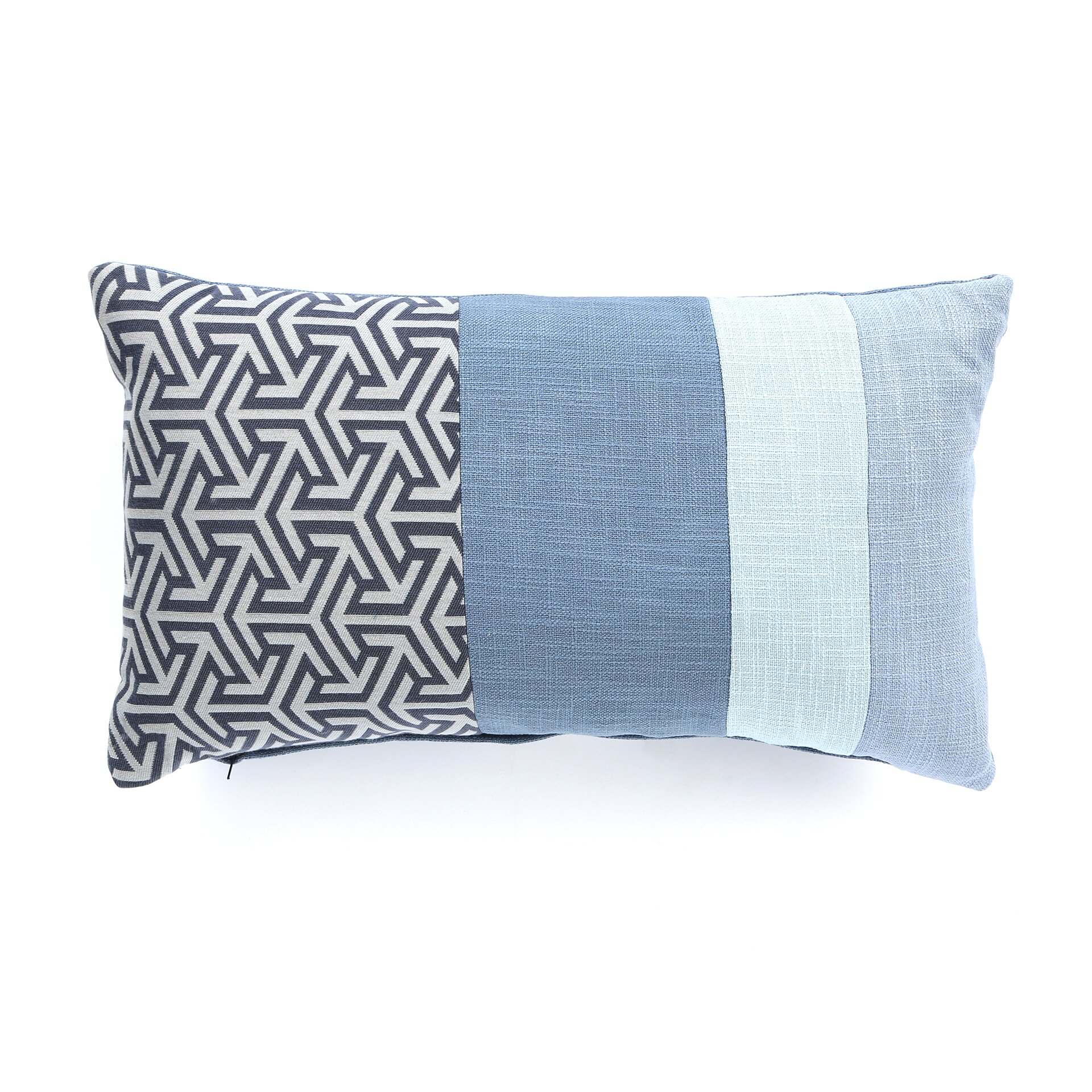 Decorative Pillow Wayfair : Eastern Accents Mondrian Throw Pillow & Reviews Wayfair.ca