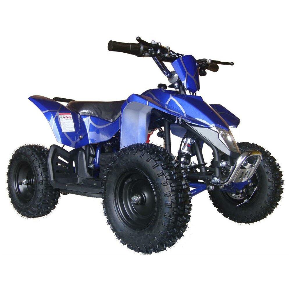 Big Toys Mototec 24v Battery Powered Ride On Amp Reviews