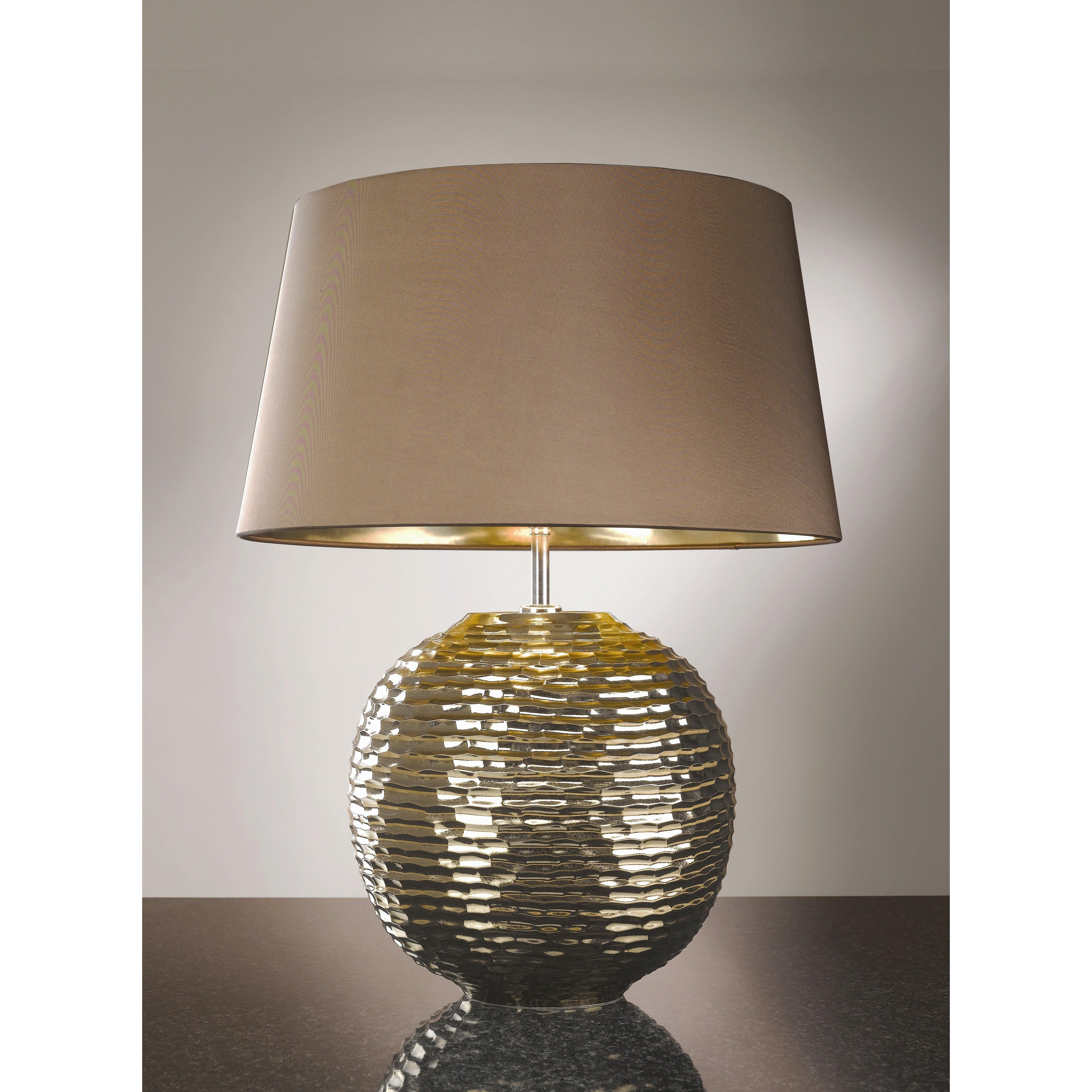 elstead lighting luis 57cm table lamp wayfair uk. Black Bedroom Furniture Sets. Home Design Ideas