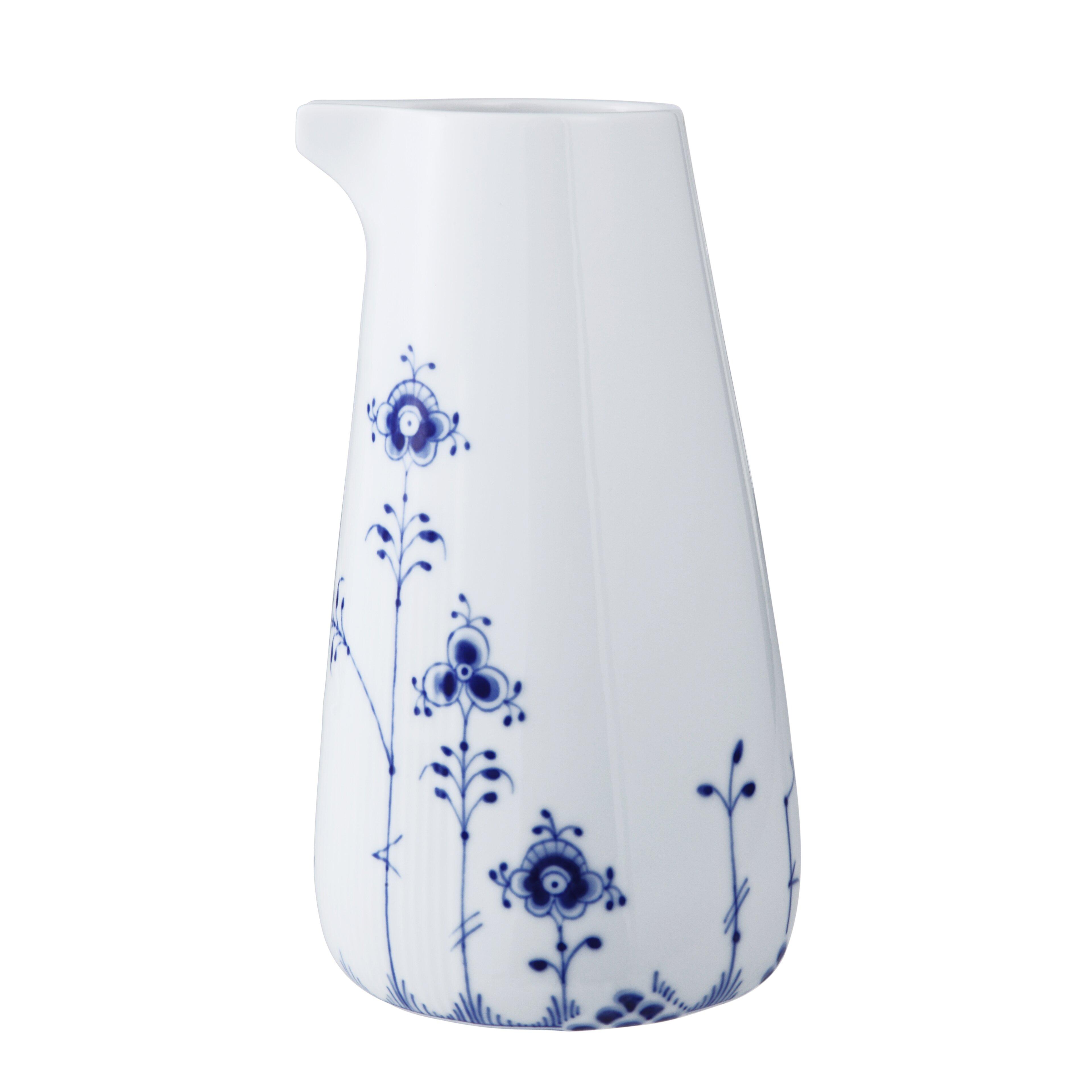 royal copenhagen blue elements 24 oz jug wayfair. Black Bedroom Furniture Sets. Home Design Ideas