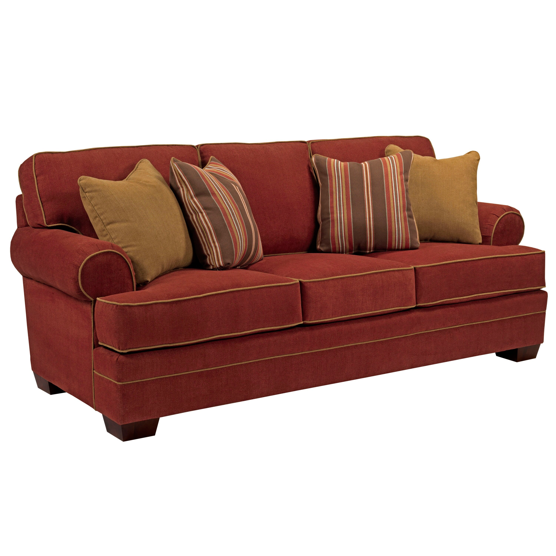 Broyhill landon sofa reviews wayfair for I furniture reviews