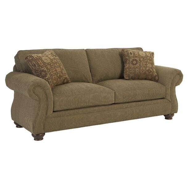 Broyhill174 Laramie Queen Sleeper Sofa amp Reviews Wayfair :  from www.wayfair.com size 610 x 610 jpeg 56kB