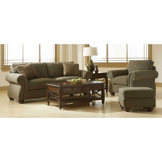 Broyhill Laramie Queen Sleeper Sofa Reviews Wayfair