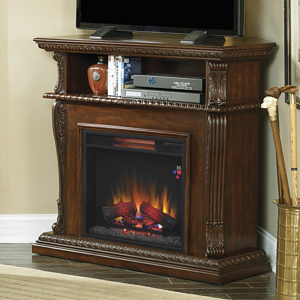 Classic Flame Electric Fireplace Insert Reviews Wayfair