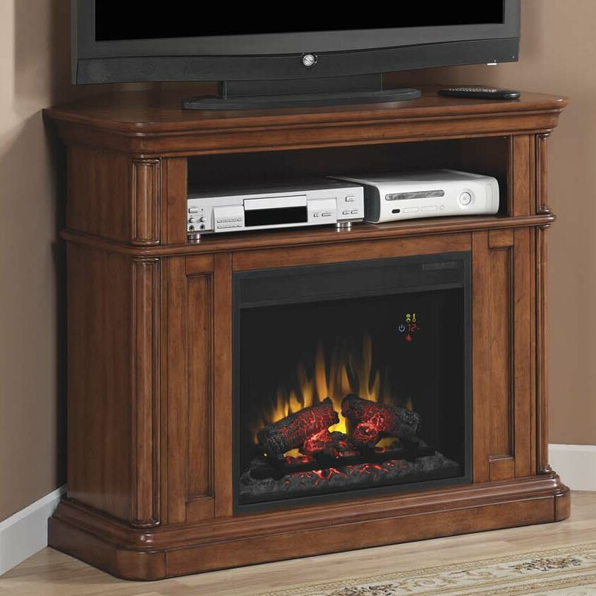 Classic Flame Oakfield Electric Fireplace Wayfair