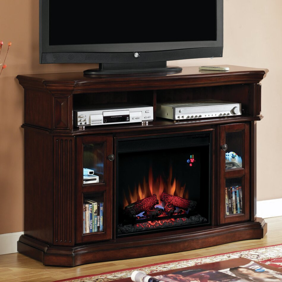 TV Stands and Entertainment Centers Classic Flame SKU: CI1596