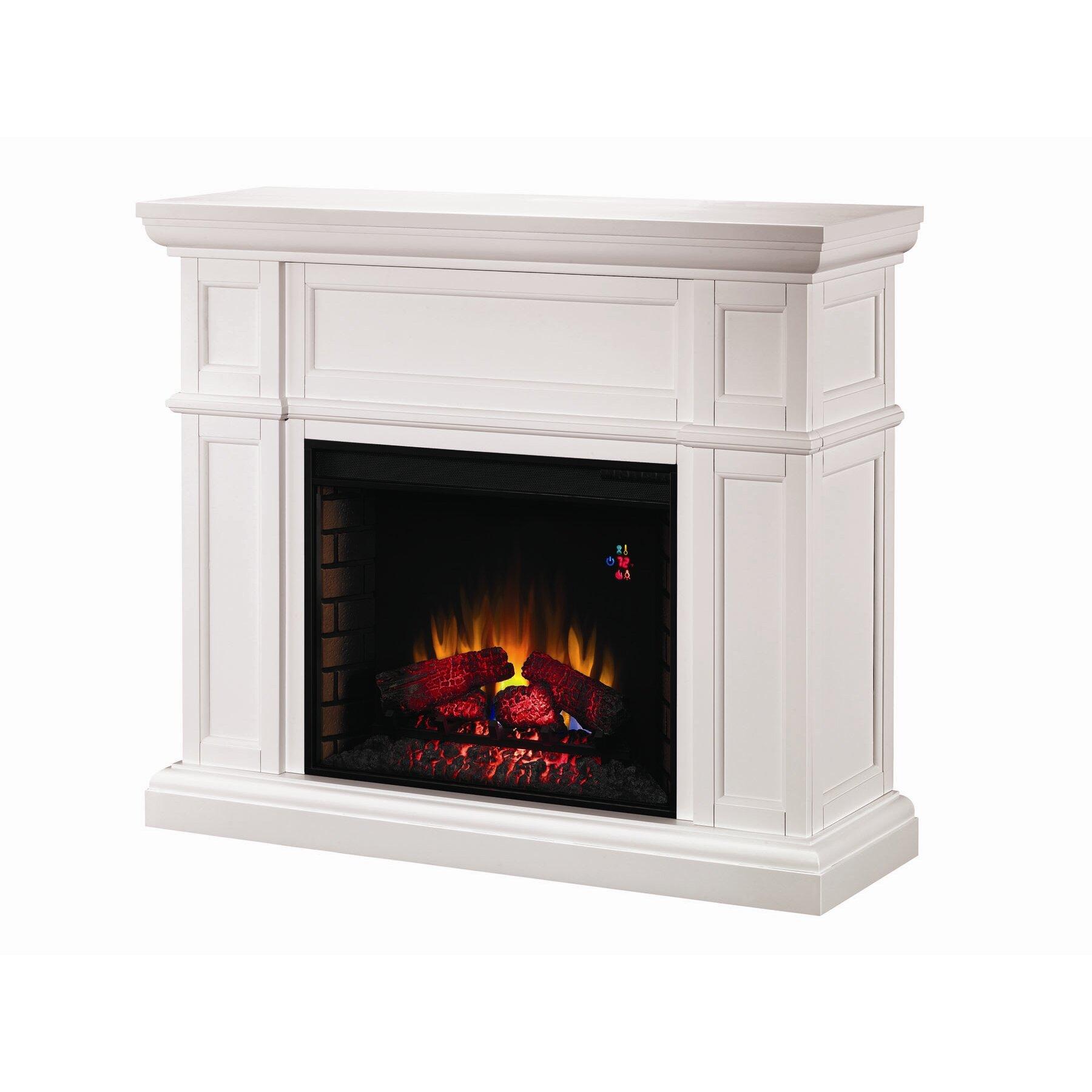 Classic Flame Artesian Electric Fireplace Reviews Wayfair