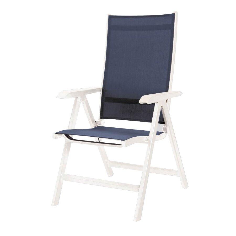 kettler basic plus multi position chair reviews wayfair. Black Bedroom Furniture Sets. Home Design Ideas