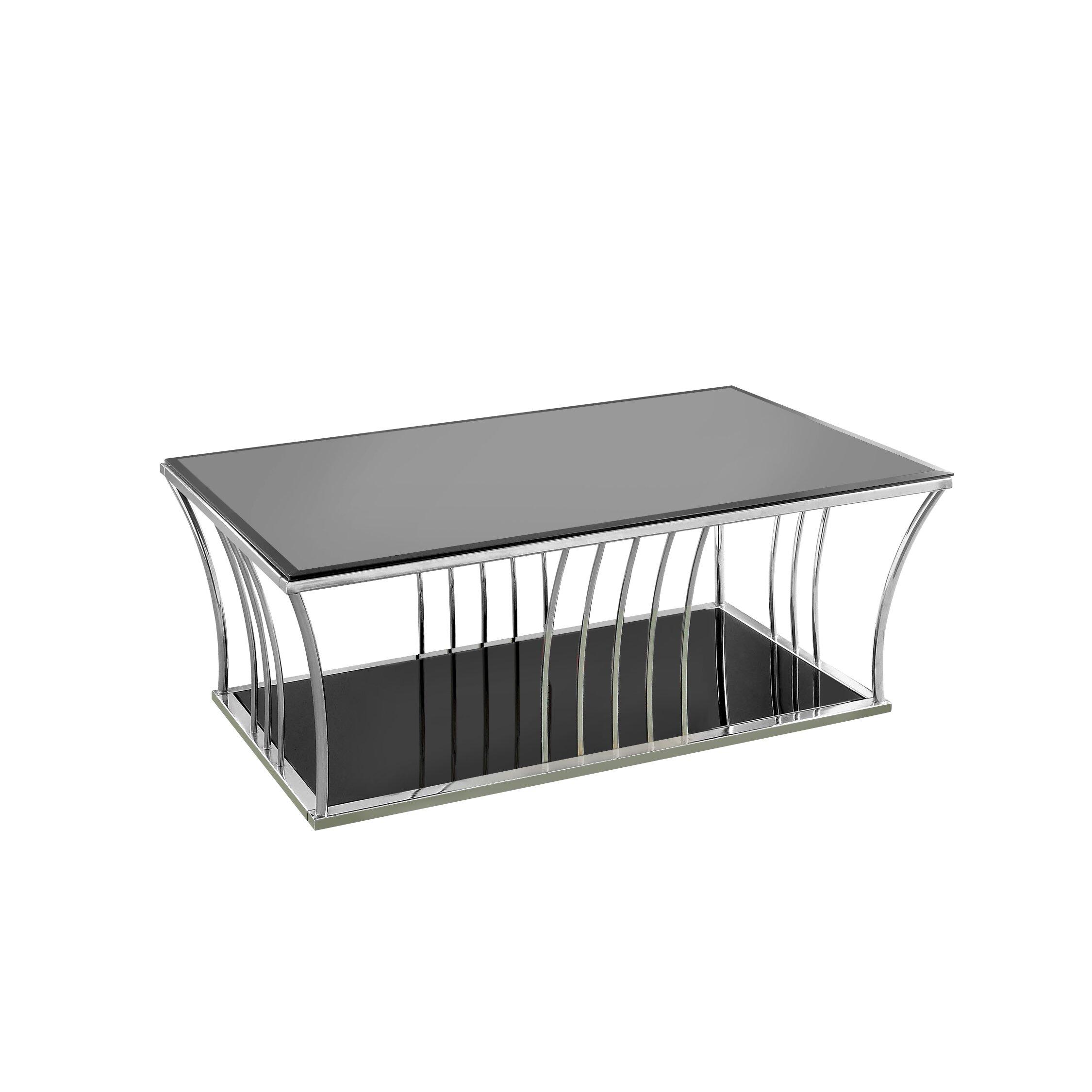 hokku designs monda swivel coffee table amp reviews wayfair hokku