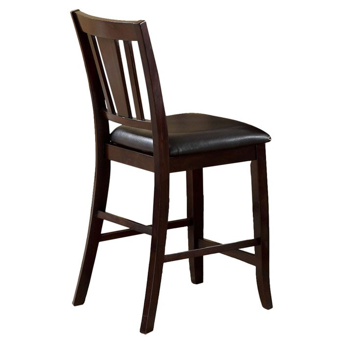 hokku designs nappa counter height dining chairs reviews
