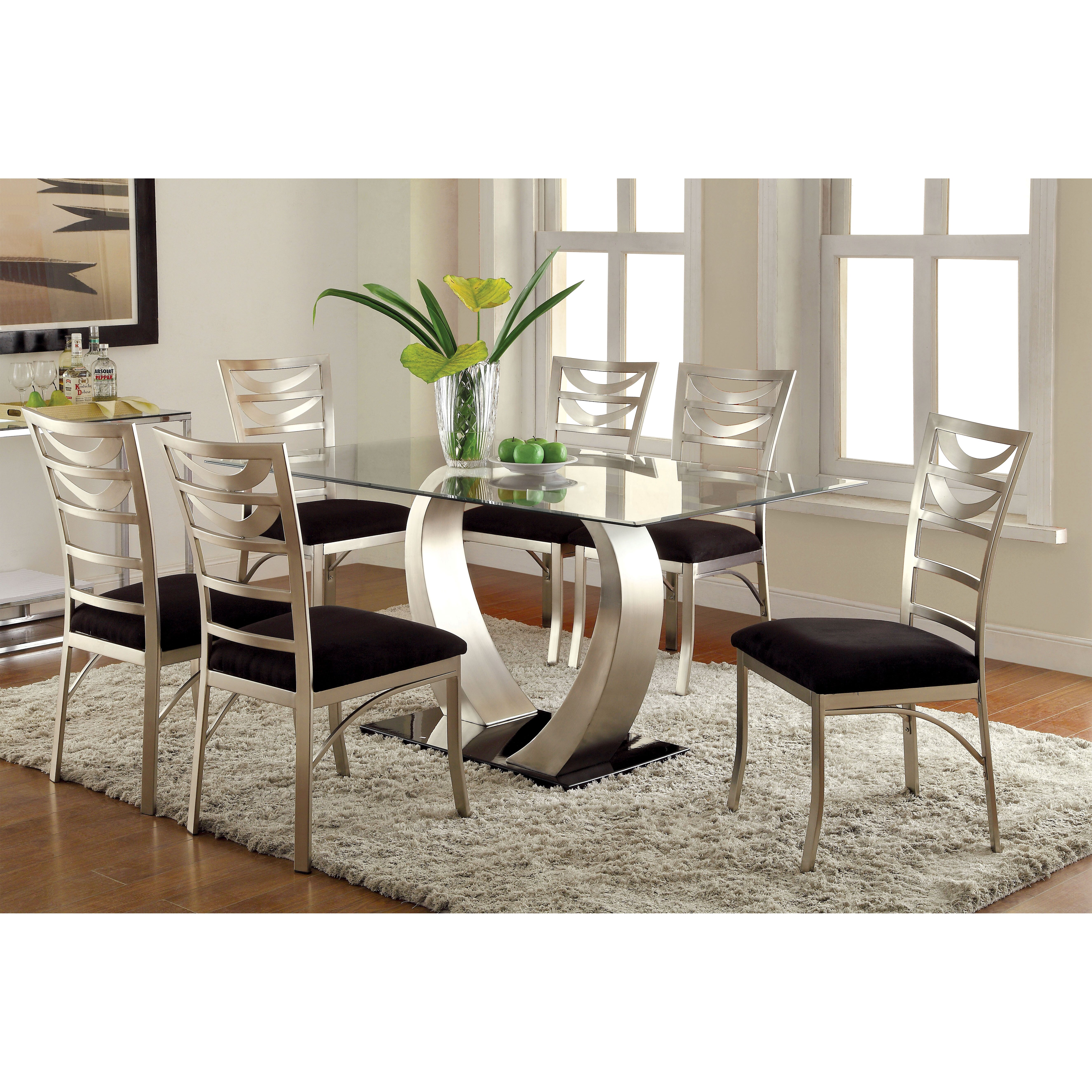 Hokku designs briles dining table reviews for Hokku designs dining room furniture