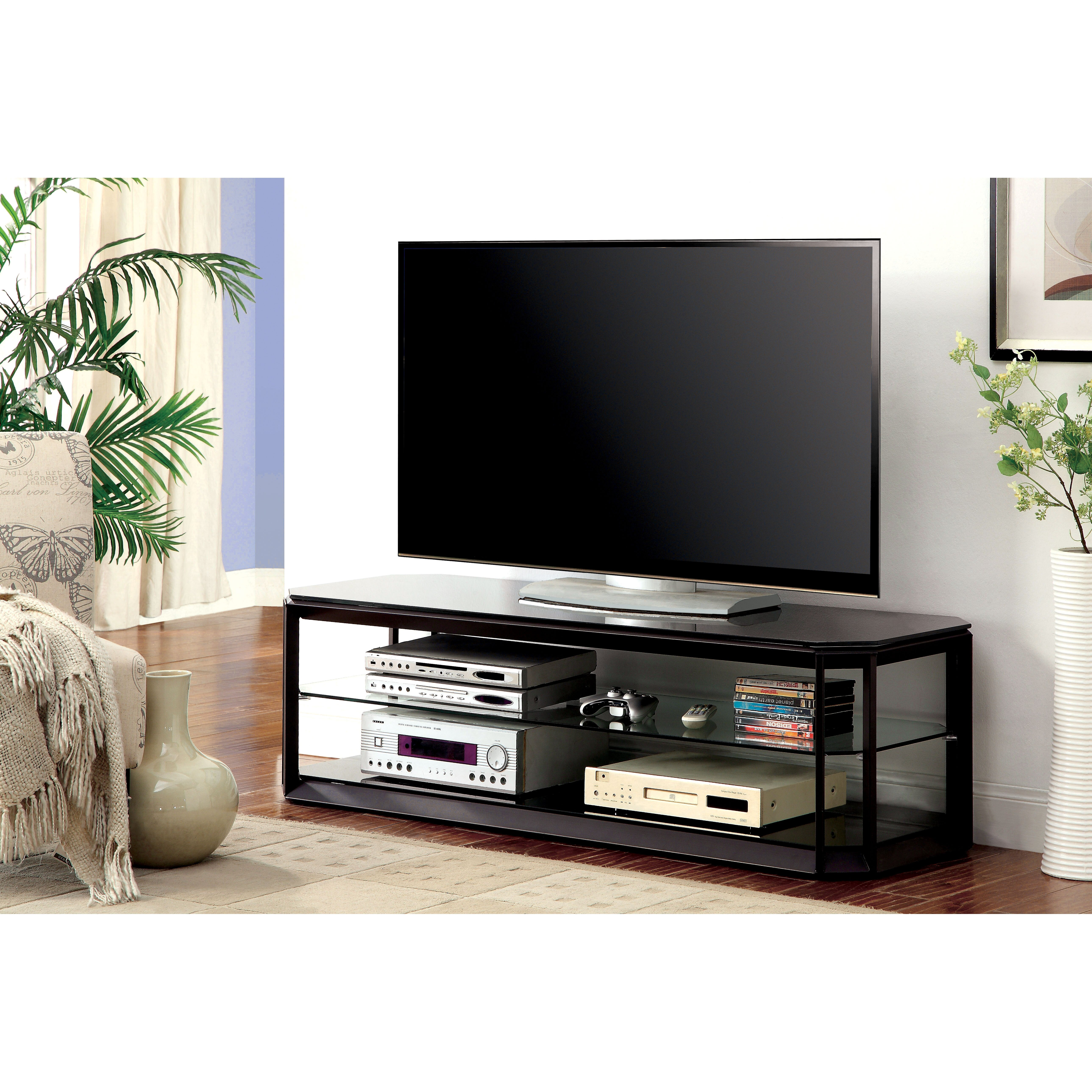 Tv Stand Designs And Price : Hokku designs russell tv stand wayfair