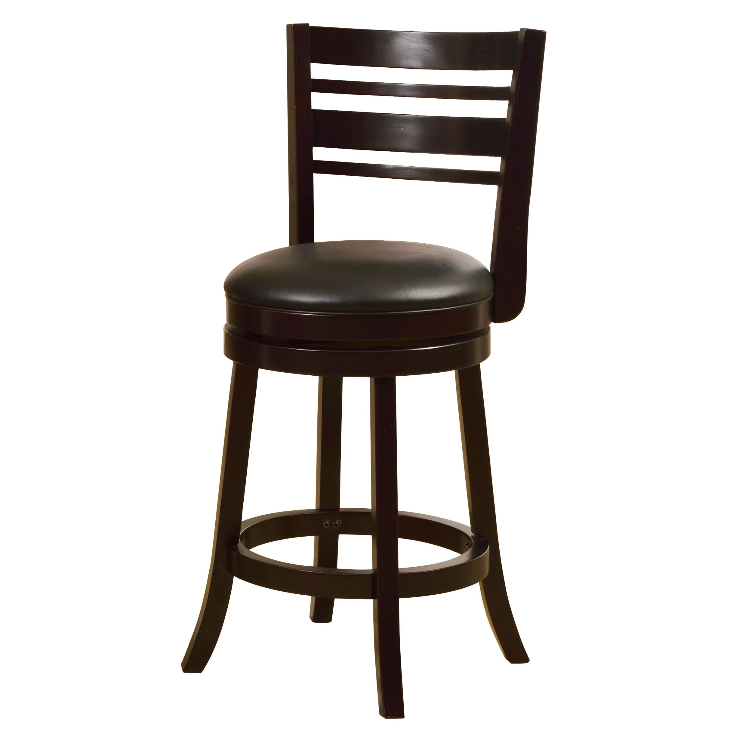 Hokku Designs Korinthia 25 Quot Swivel Bar Stool Amp Reviews