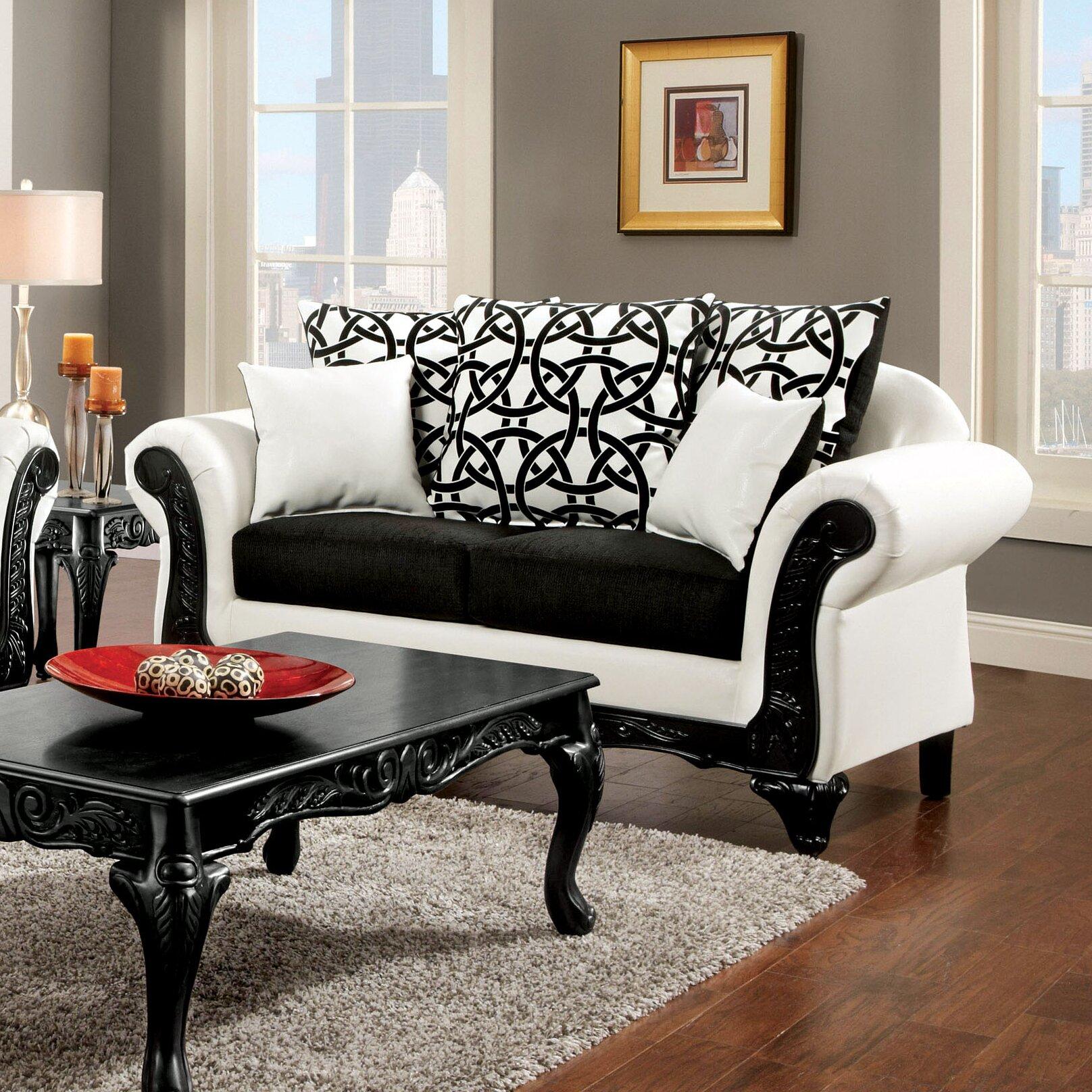 Hokku designs reylan living room collection reviews for Hokku designs living room furniture