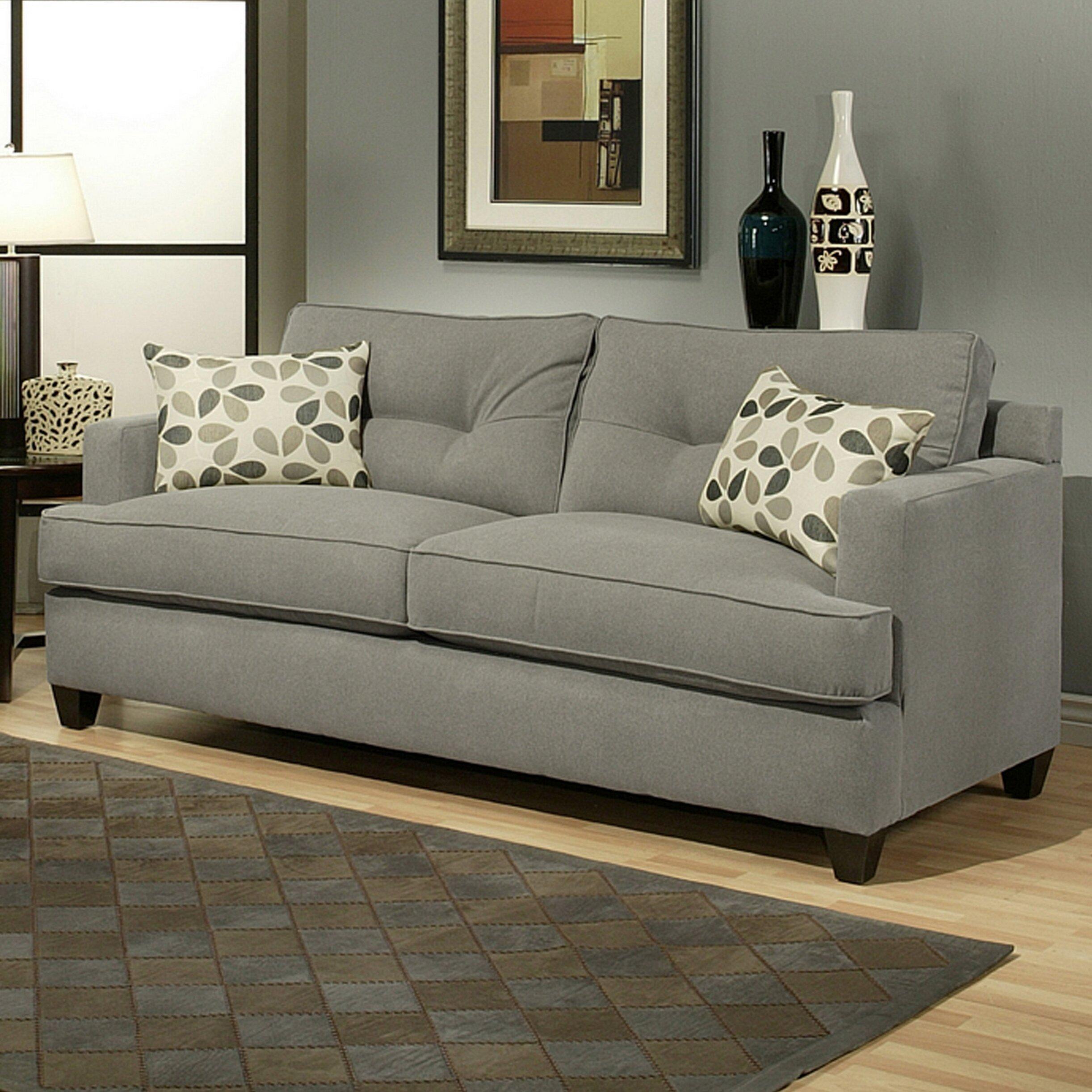 Hokku designs dawn living room collection reviews wayfair for Hokku designs living room furniture