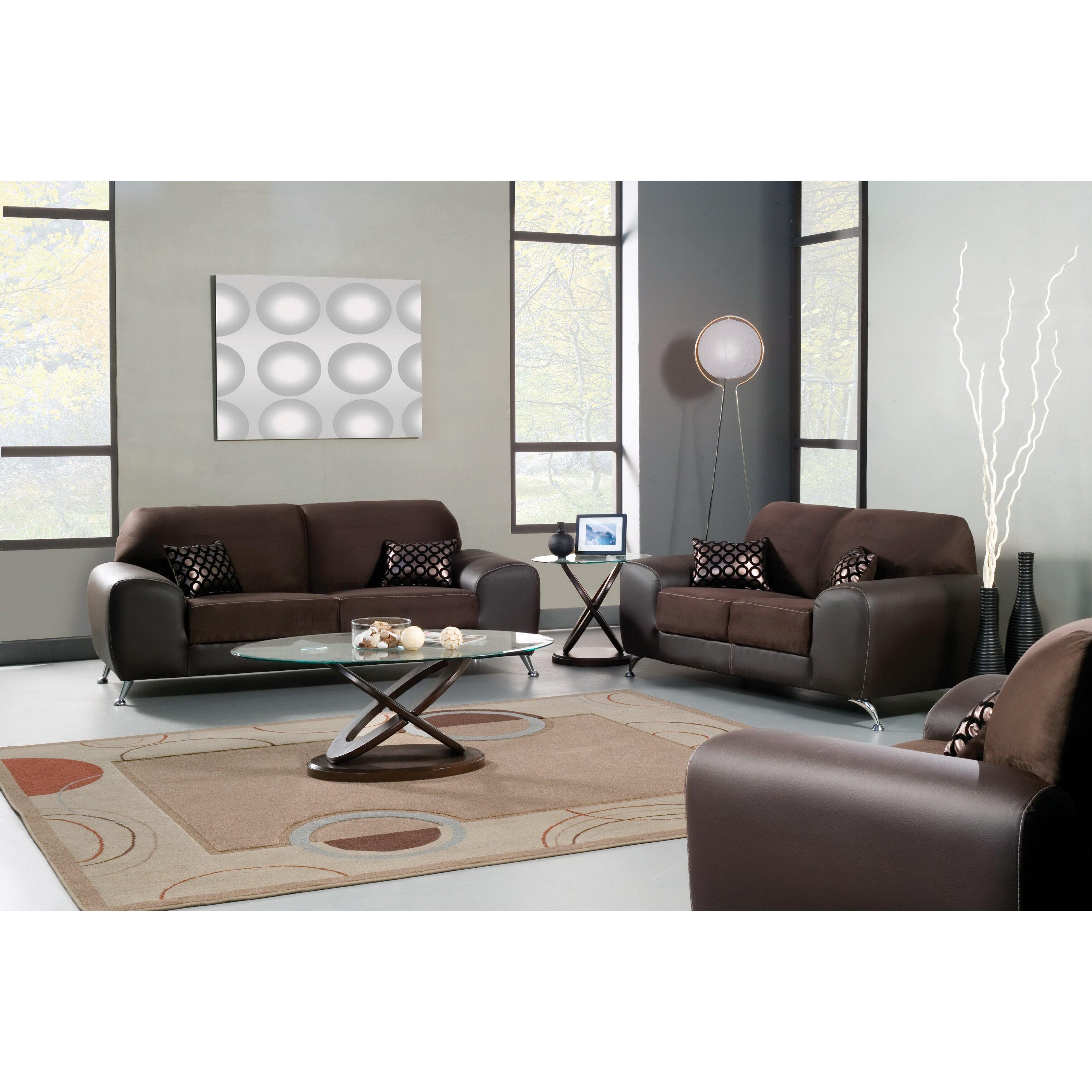 Hokku designs sona living room collection reviews wayfair for Hokku designs living room furniture