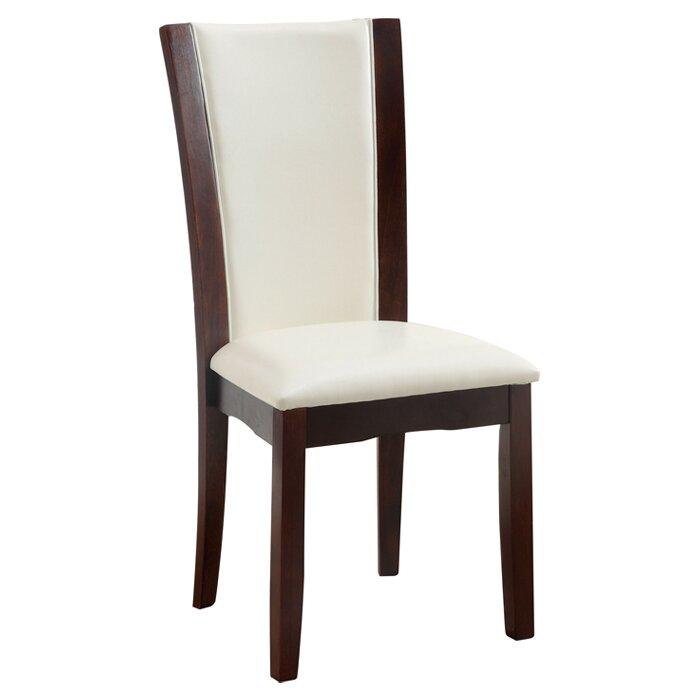 Hokku Designs Carmilla Side Chair amp Reviews Wayfair : Carmilla2BSide2BChair from www.wayfair.com size 700 x 700 jpeg 32kB