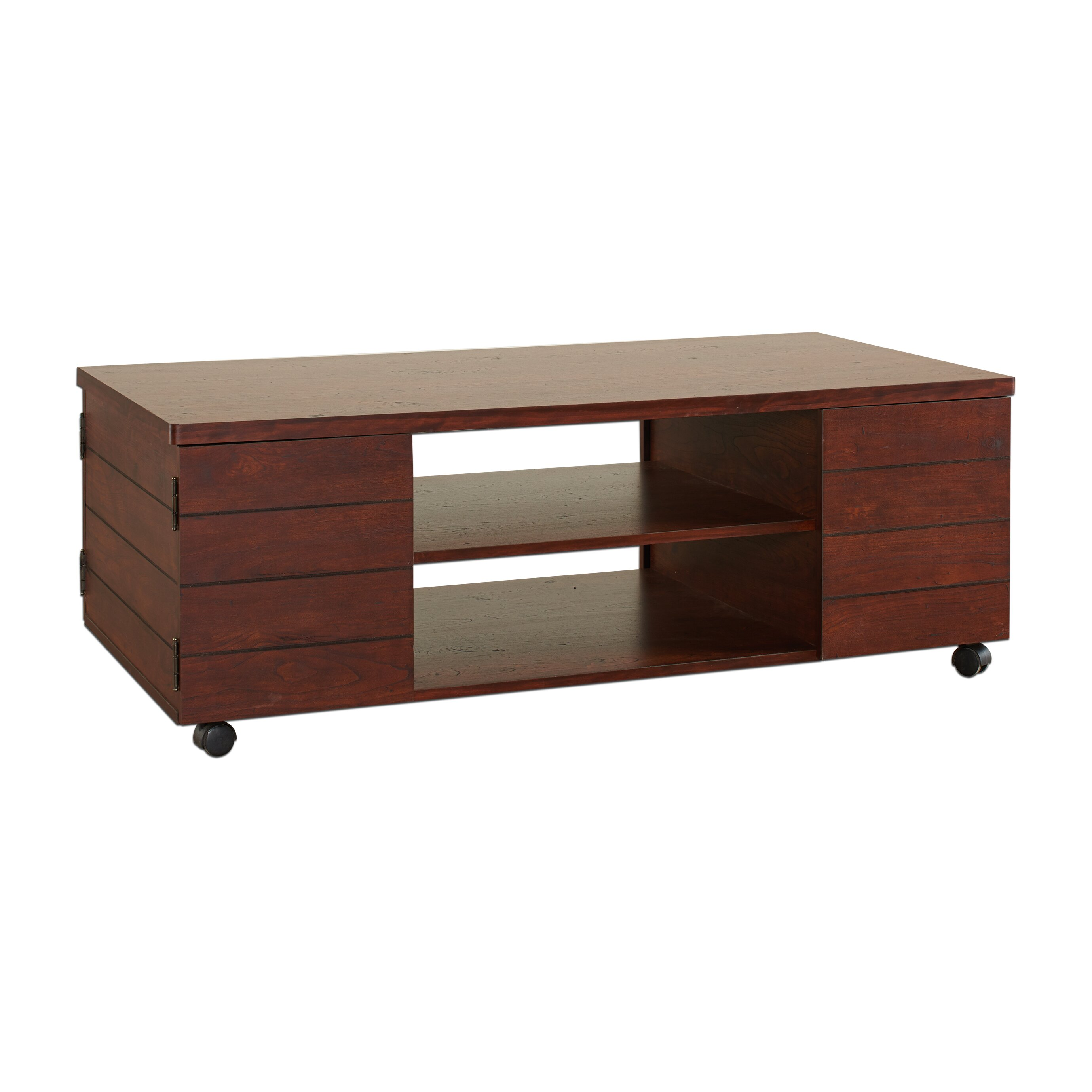 Hokku Designs Anselmo Coffee Table Reviews Wayfair