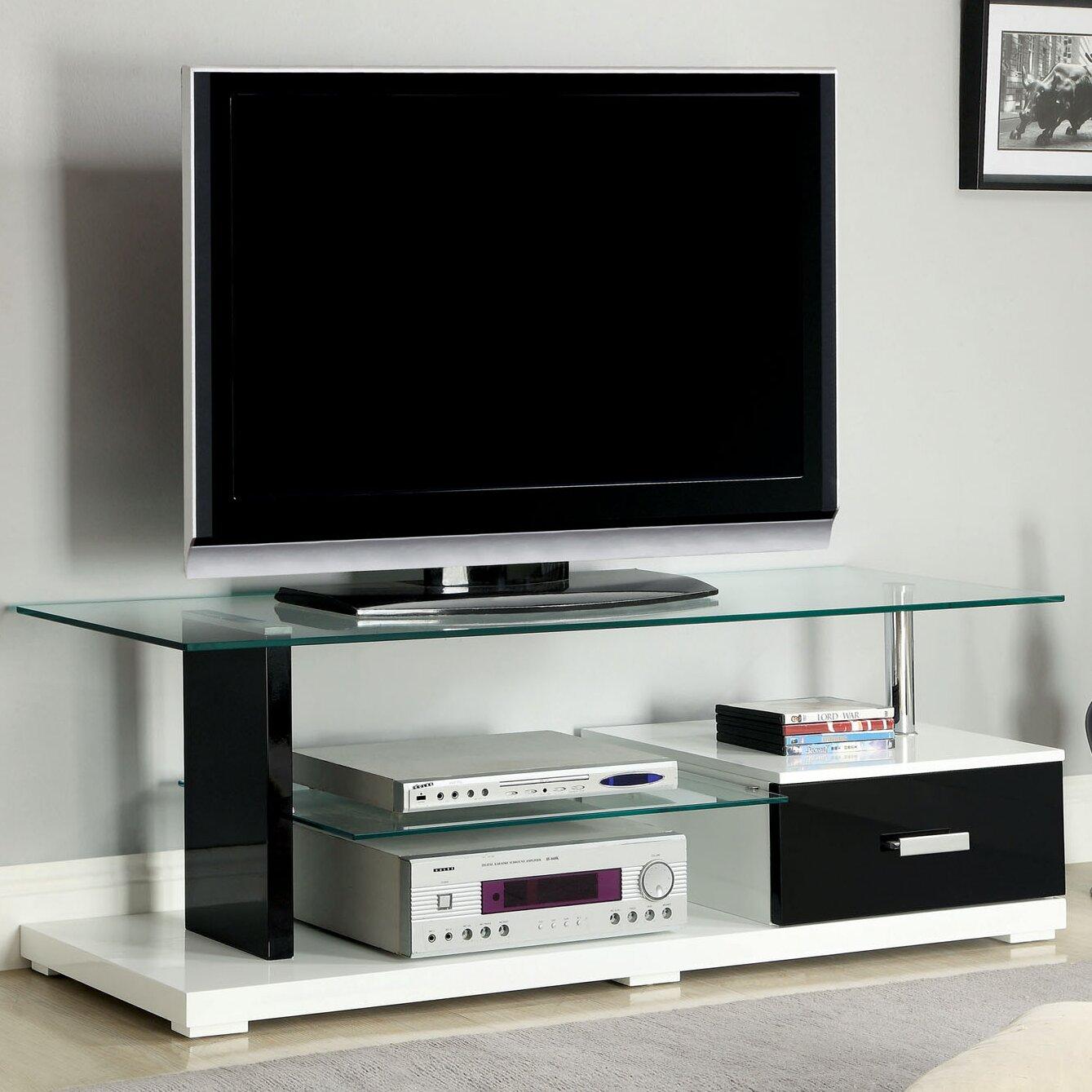 Hokku Designs Mayse Tv Stand Reviews Wayfair