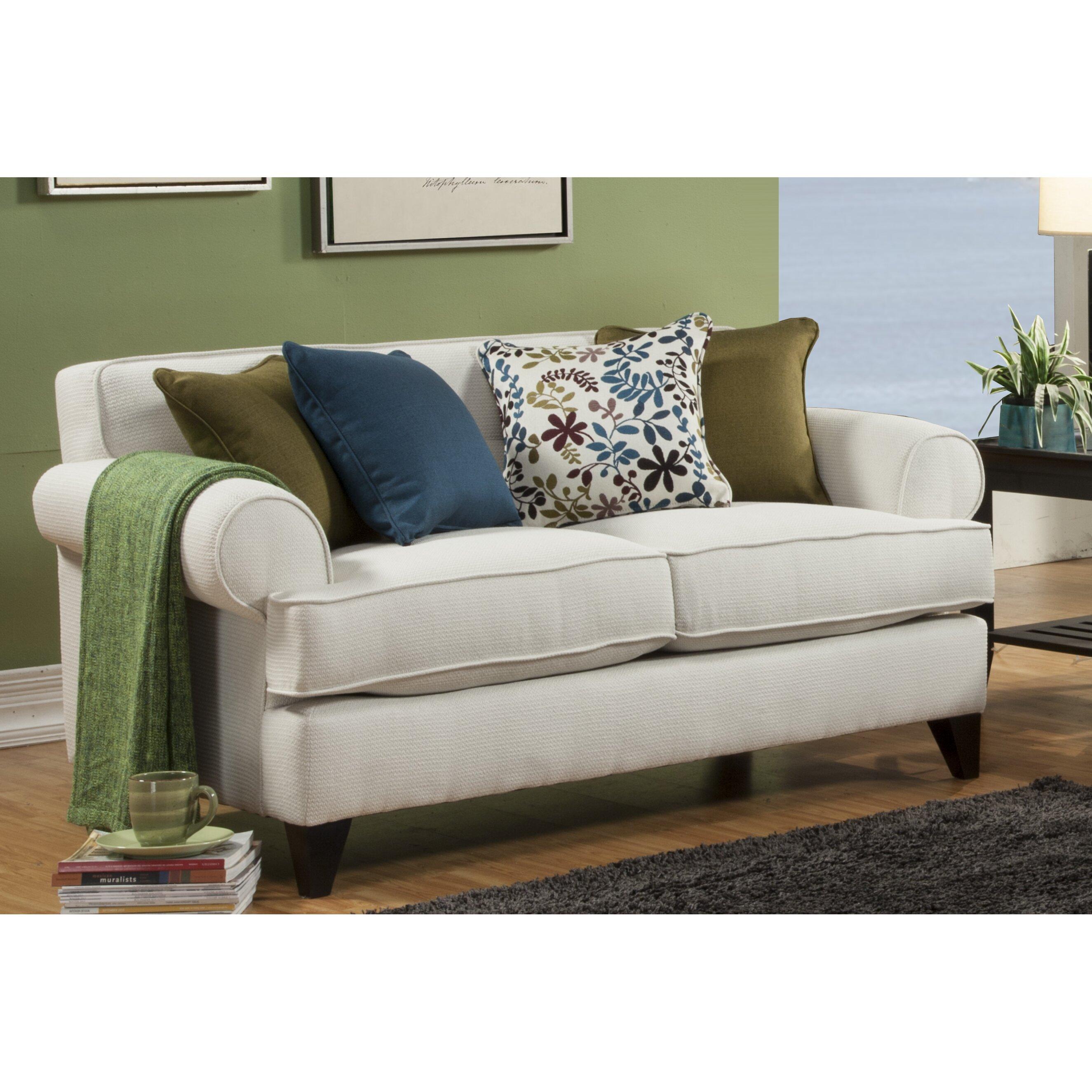 Hokku designs nevis living room collection reviews wayfair for Hokku designs living room furniture