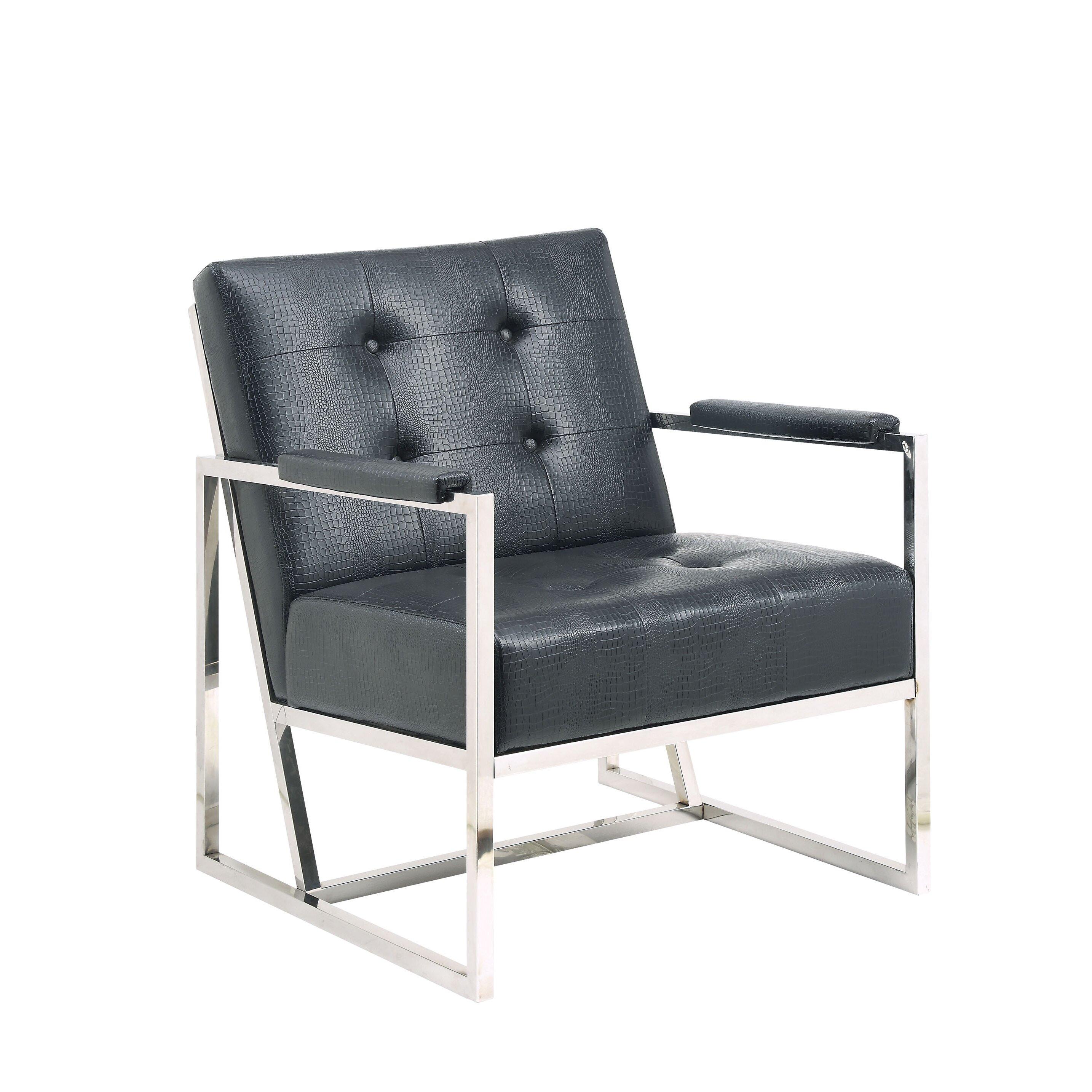 Hokku Designs Shilo Arm Chair & Reviews