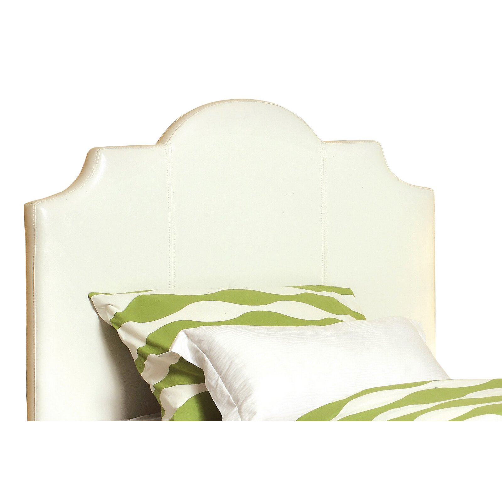 Hokku Designs Malsi Upholstered Panel Headboard Reviews