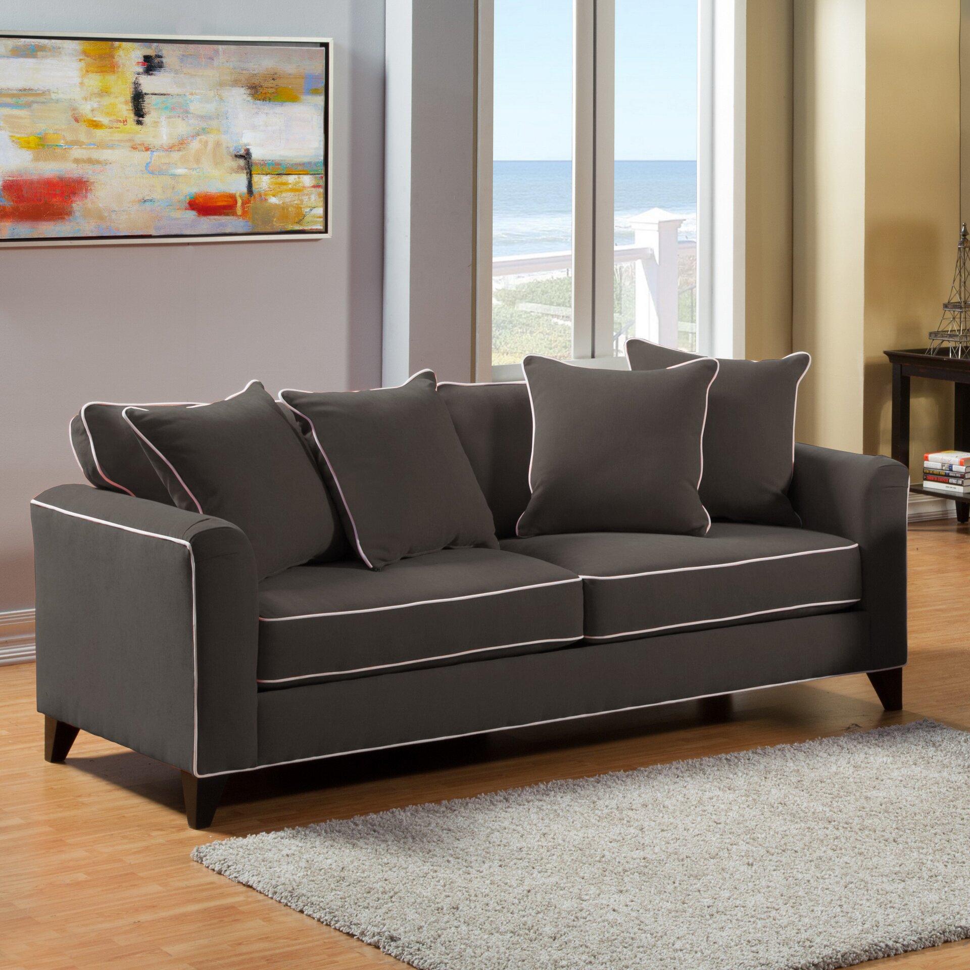 Hokku designs martinique sofa reviews wayfair for Hokku designs living room furniture