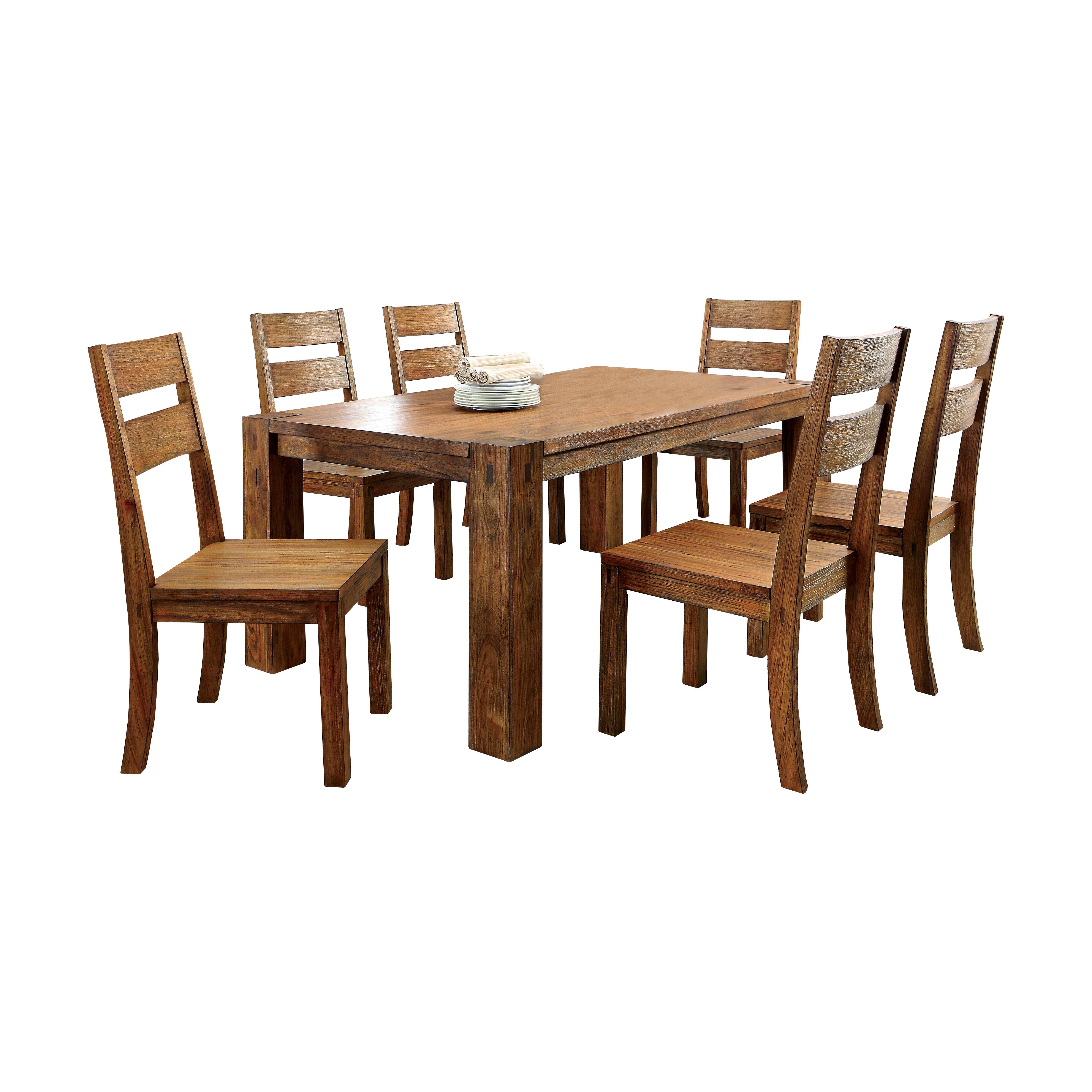 hokku designs grant 7 piece dining set download